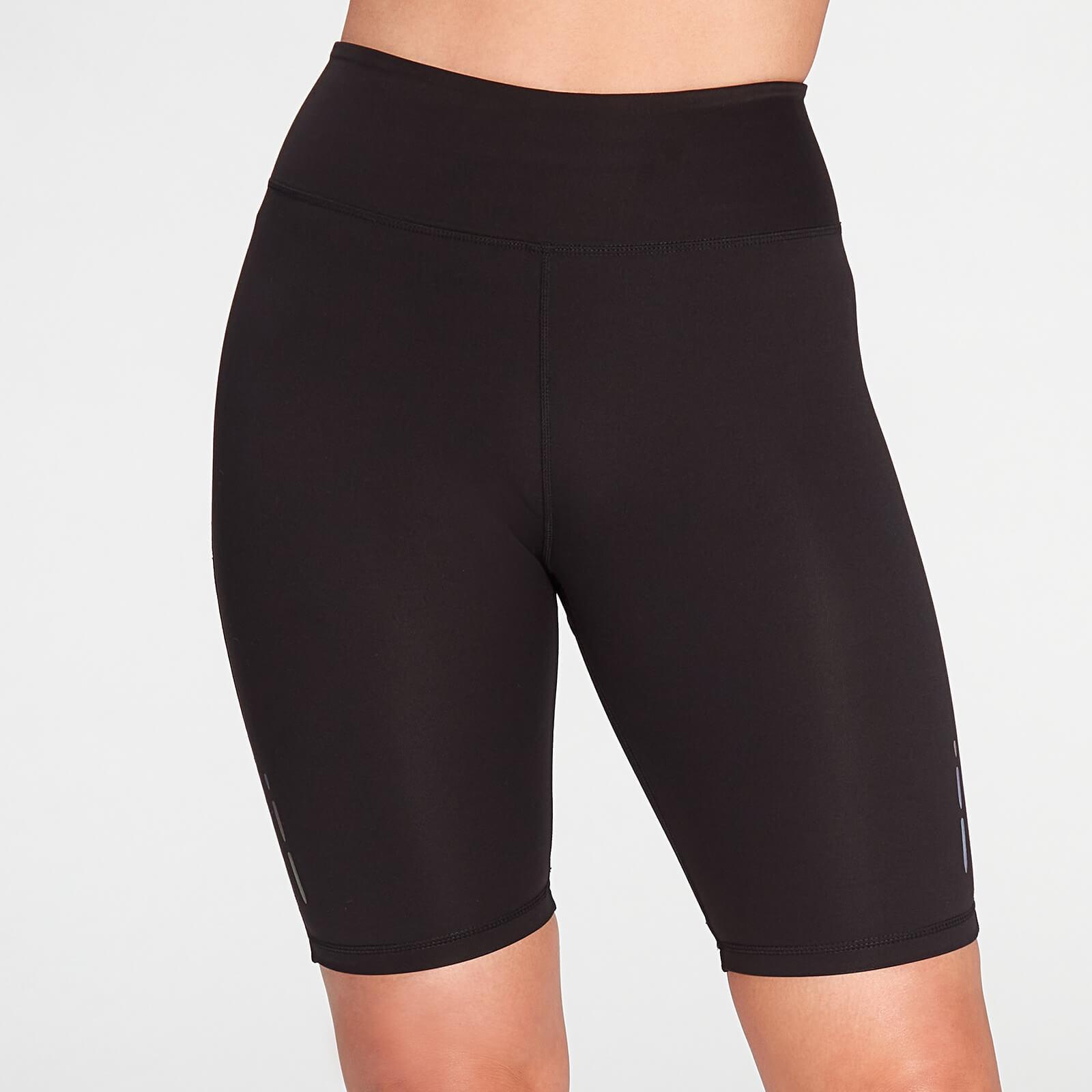 Купить MP Women's Power Ultra Cycling Shorts- Black - S, Myprotein International