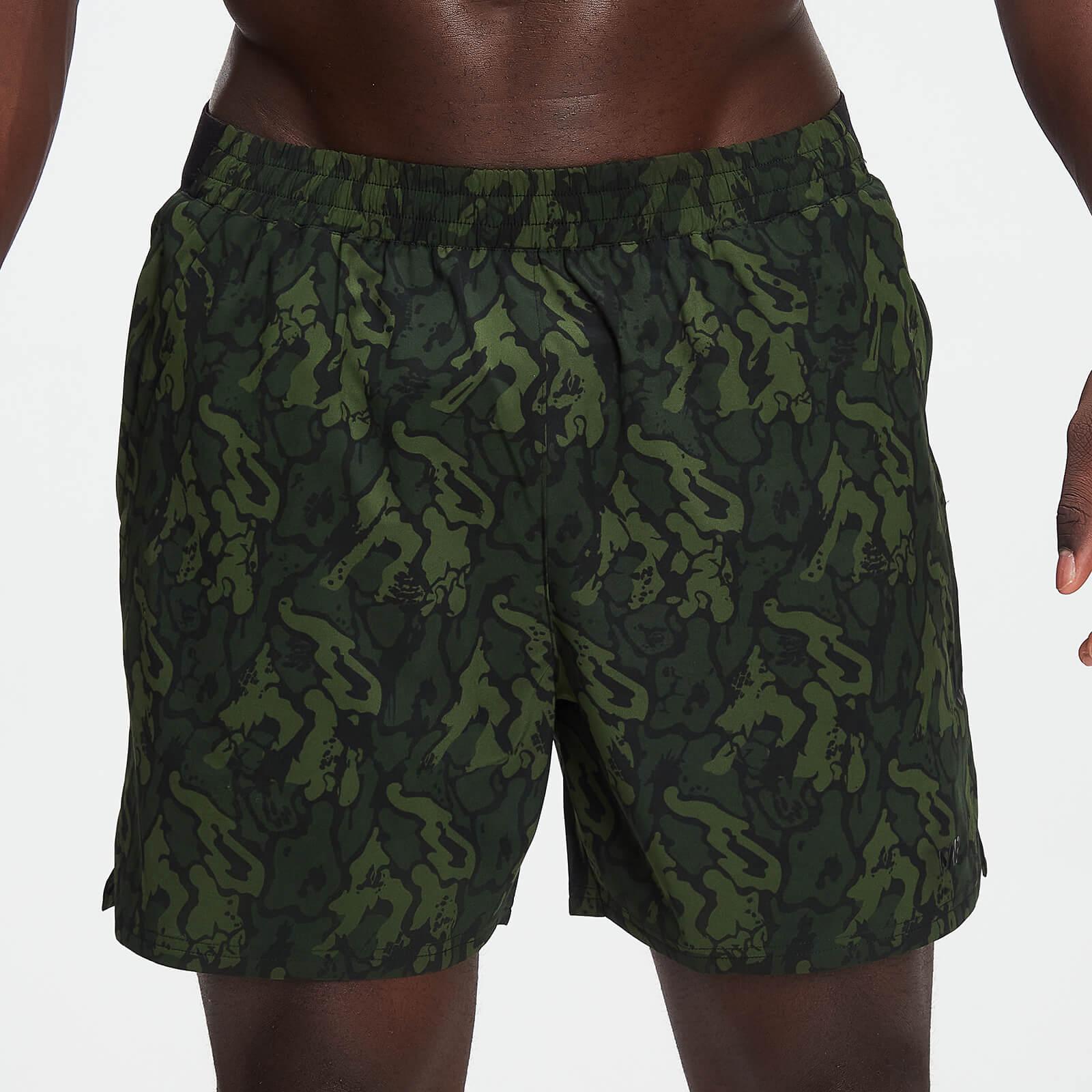 Купить Камуфляжные мужские шорты MP Adapt - XXS, Myprotein International