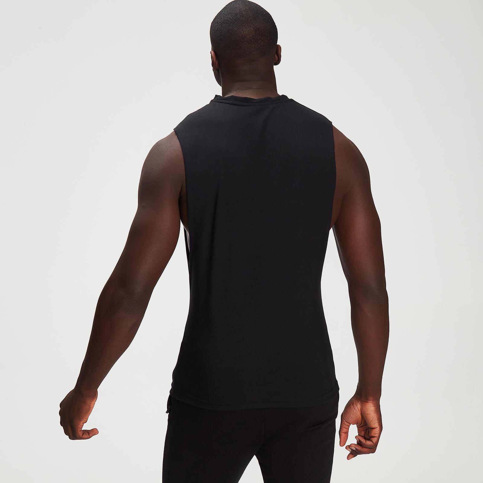 mp men's adapt drirelease® camo print tank - black - s
