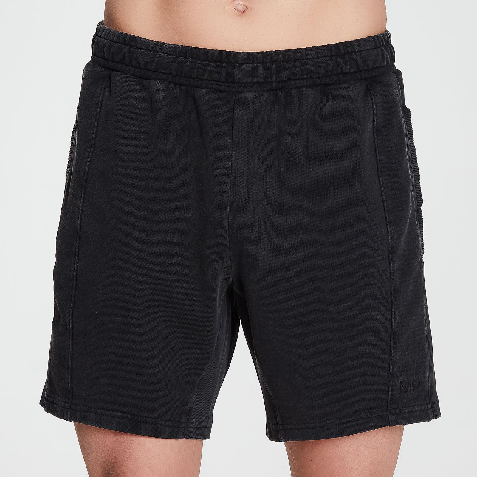 Купить MP Men's Raw Training Shorts - Black - XXS, Myprotein International