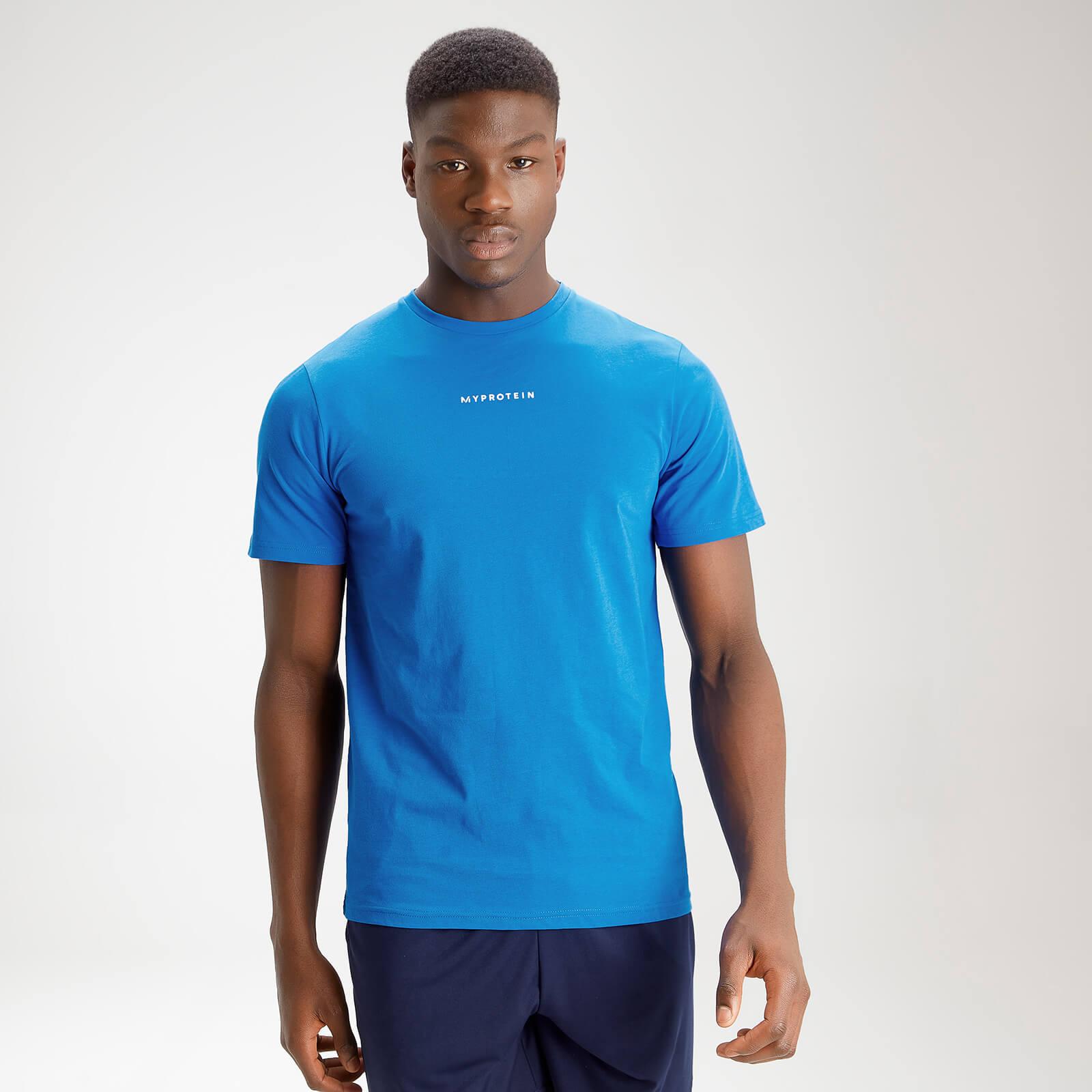 Купить MP Men's Originals T-Shirt - True Blue - M, Myprotein International