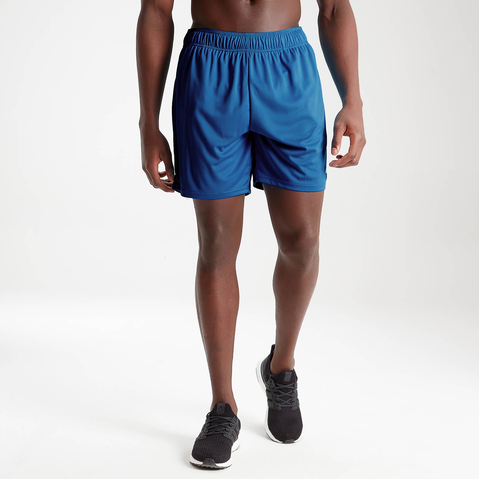 MP Men's Essentials Training Lightweight Shorts - Aqua - S