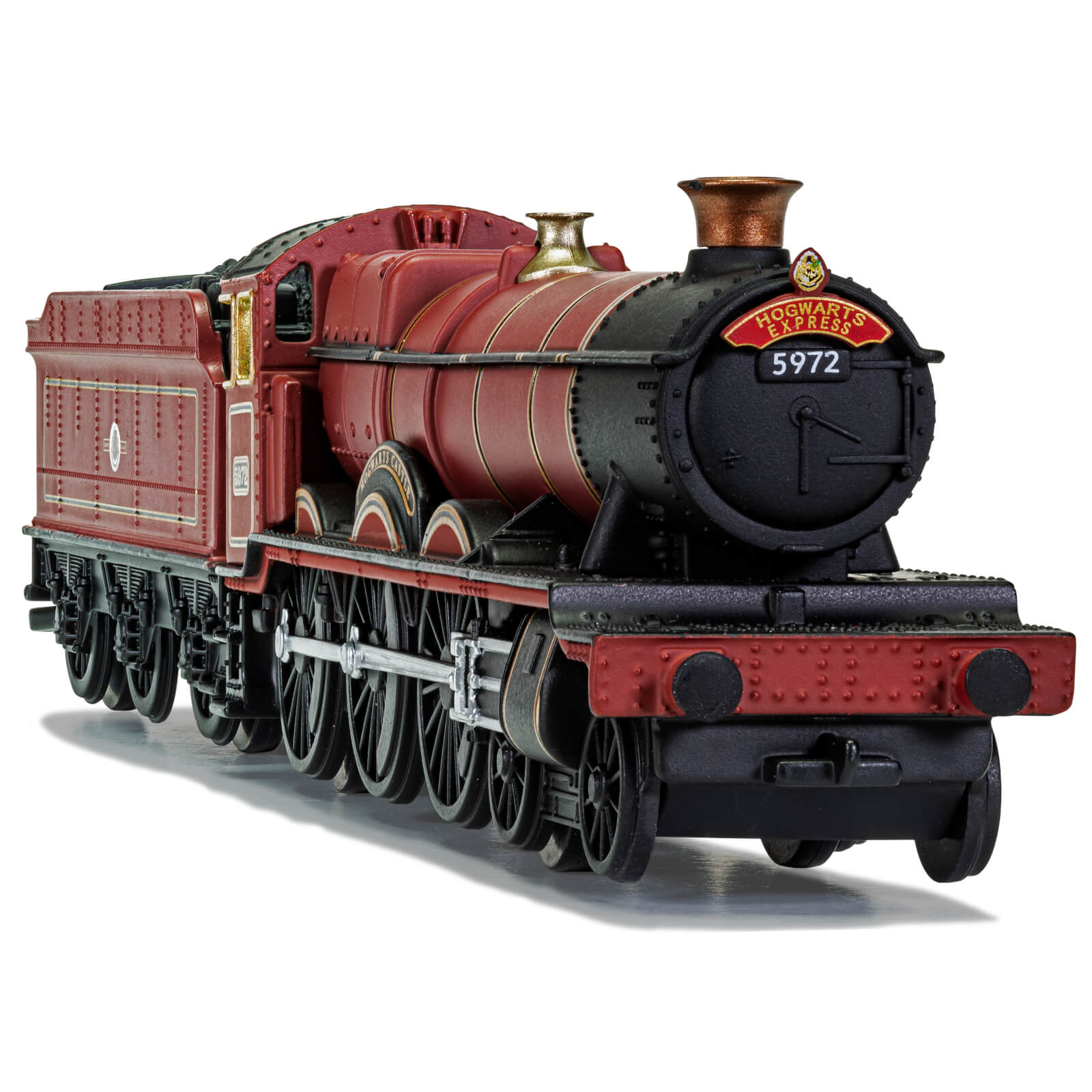Image of Harry Potter Hogwarts Express Model Set - Scale 1:100