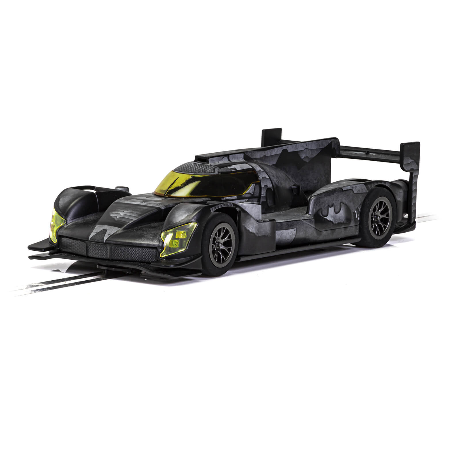 Scalextric Batman Car   Scale 1:32