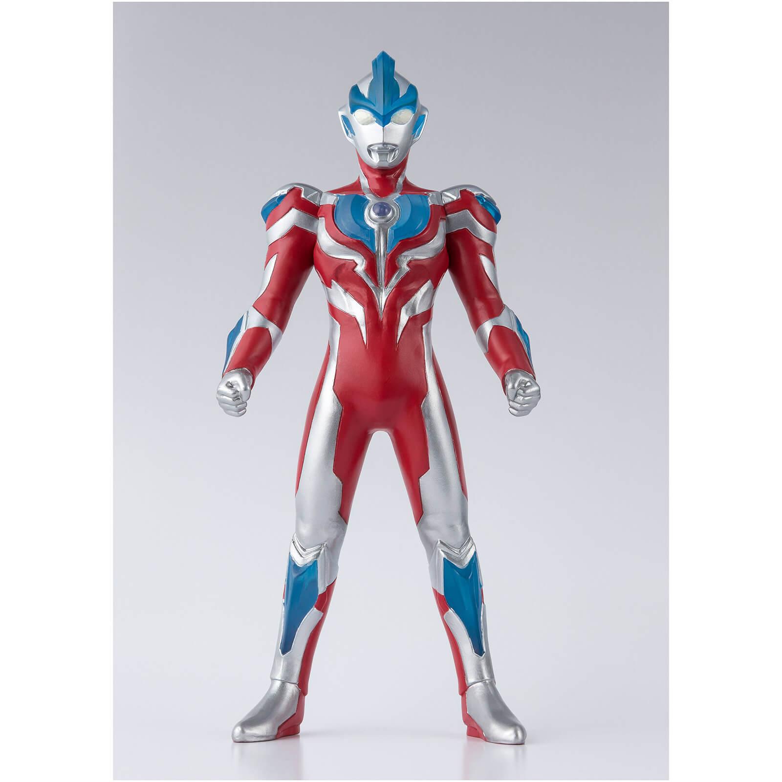Bandai Tamashii Nations Ultraman Ultraman Ginga Bandai Sofvi Spirits Vinyl Figure