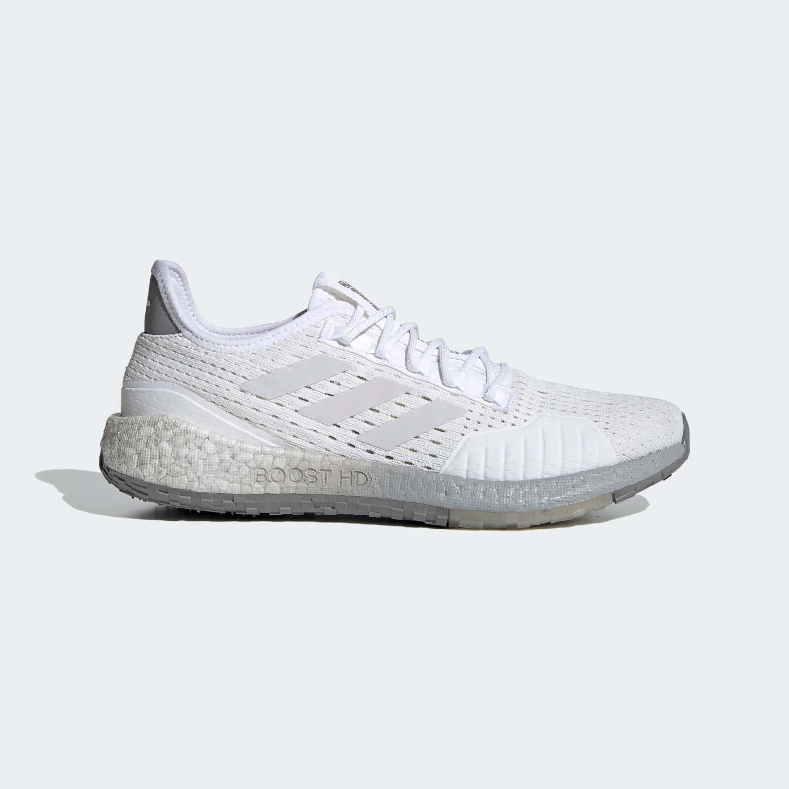 adidas PulseBoost HD Running Shoes – Cloud White – US 10.5/UK 10