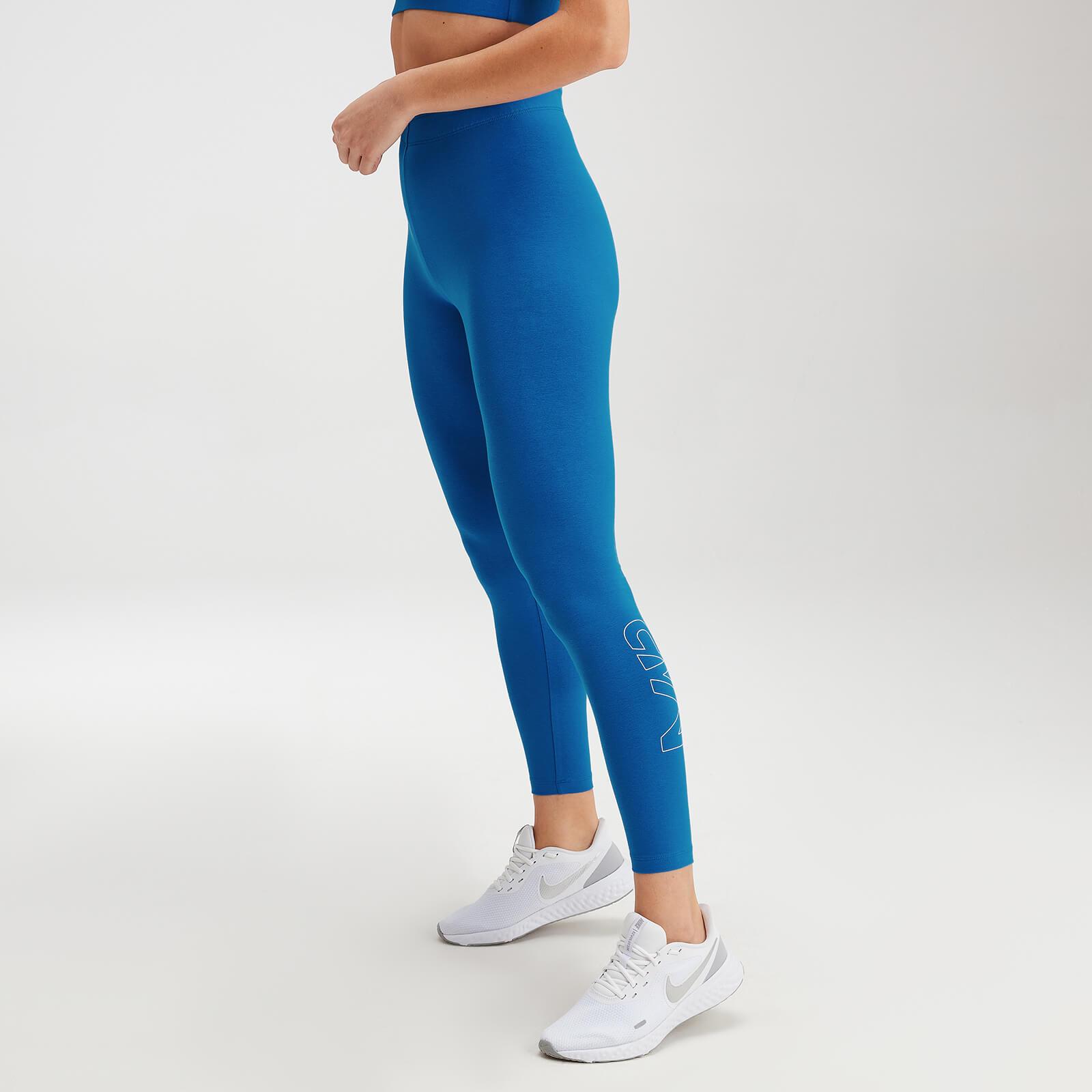 MP Women's Original Leggings - True Blue - XXS