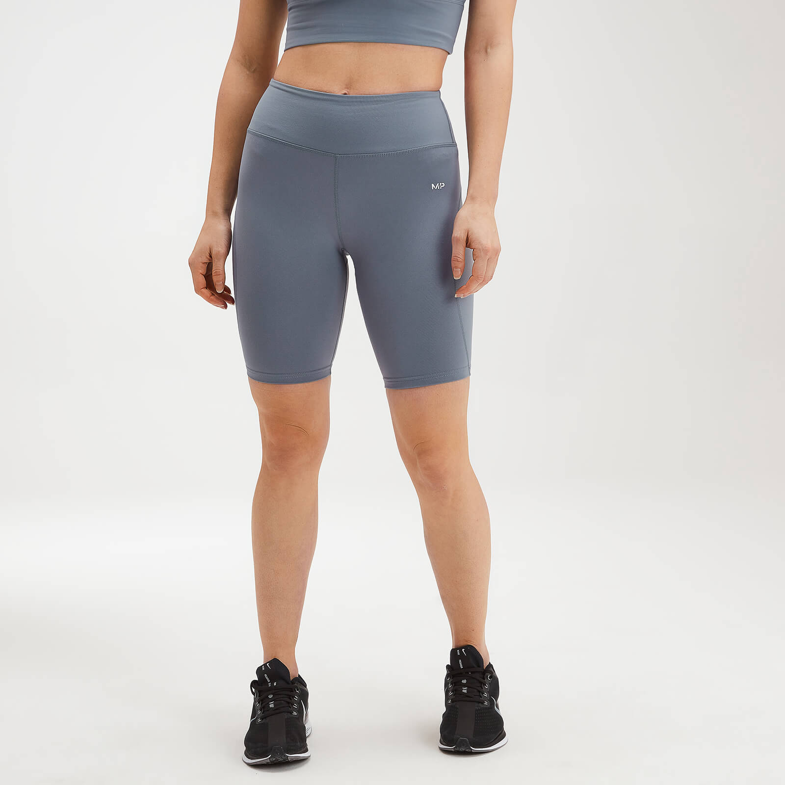 Купить MP Women's Power Cycling Shorts - Galaxy - XXS, Myprotein International
