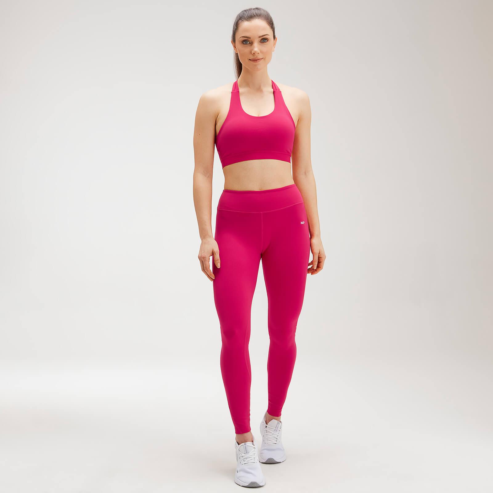 Купить MP Women's Power Leggings - Virtual Pink - XXL, Myprotein International