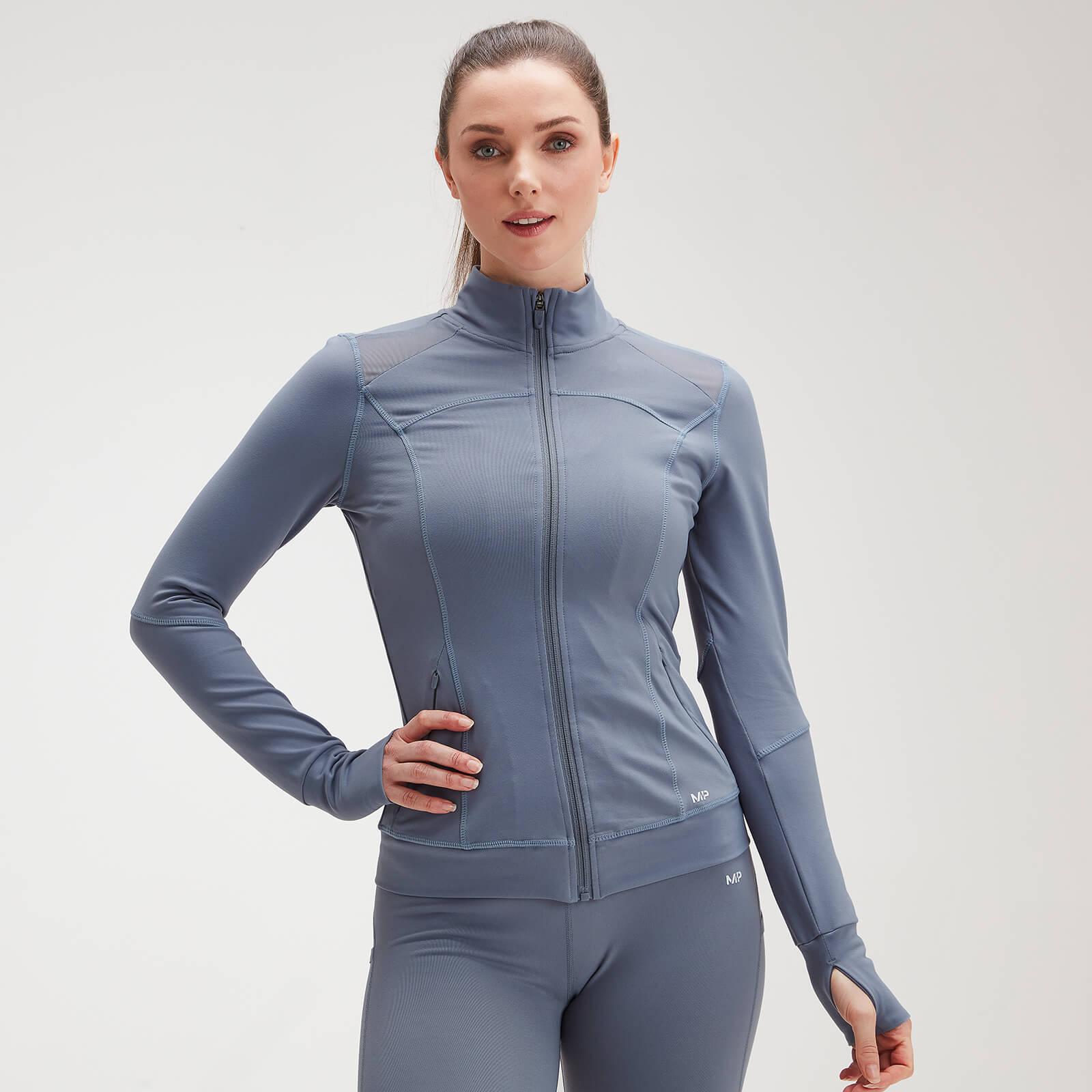 Купить MP Women's Power Jacket - Galaxy - XXS, Myprotein International