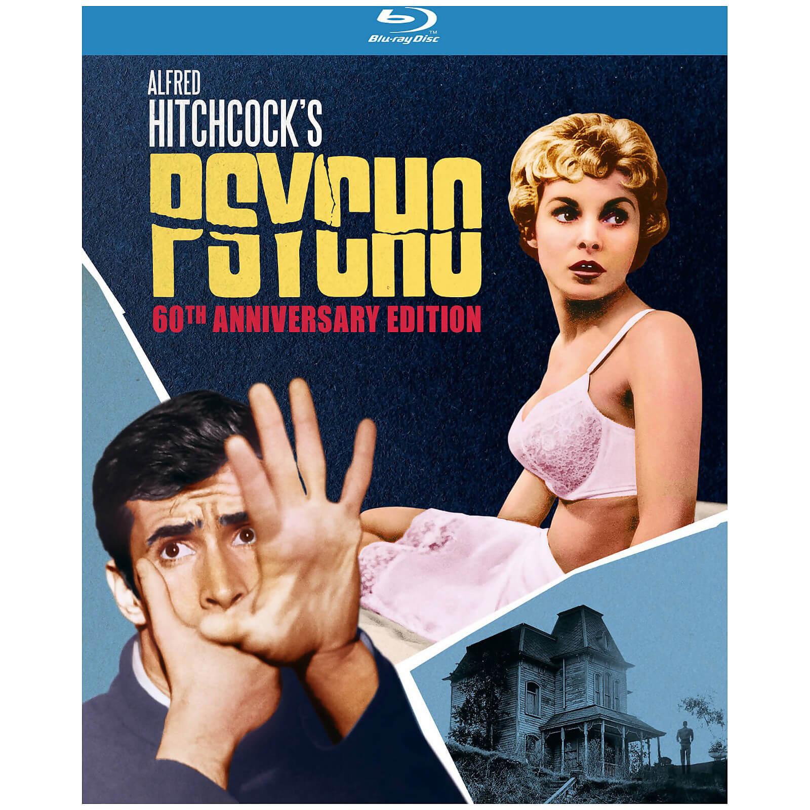 Psycho 60th Anniversary Edition