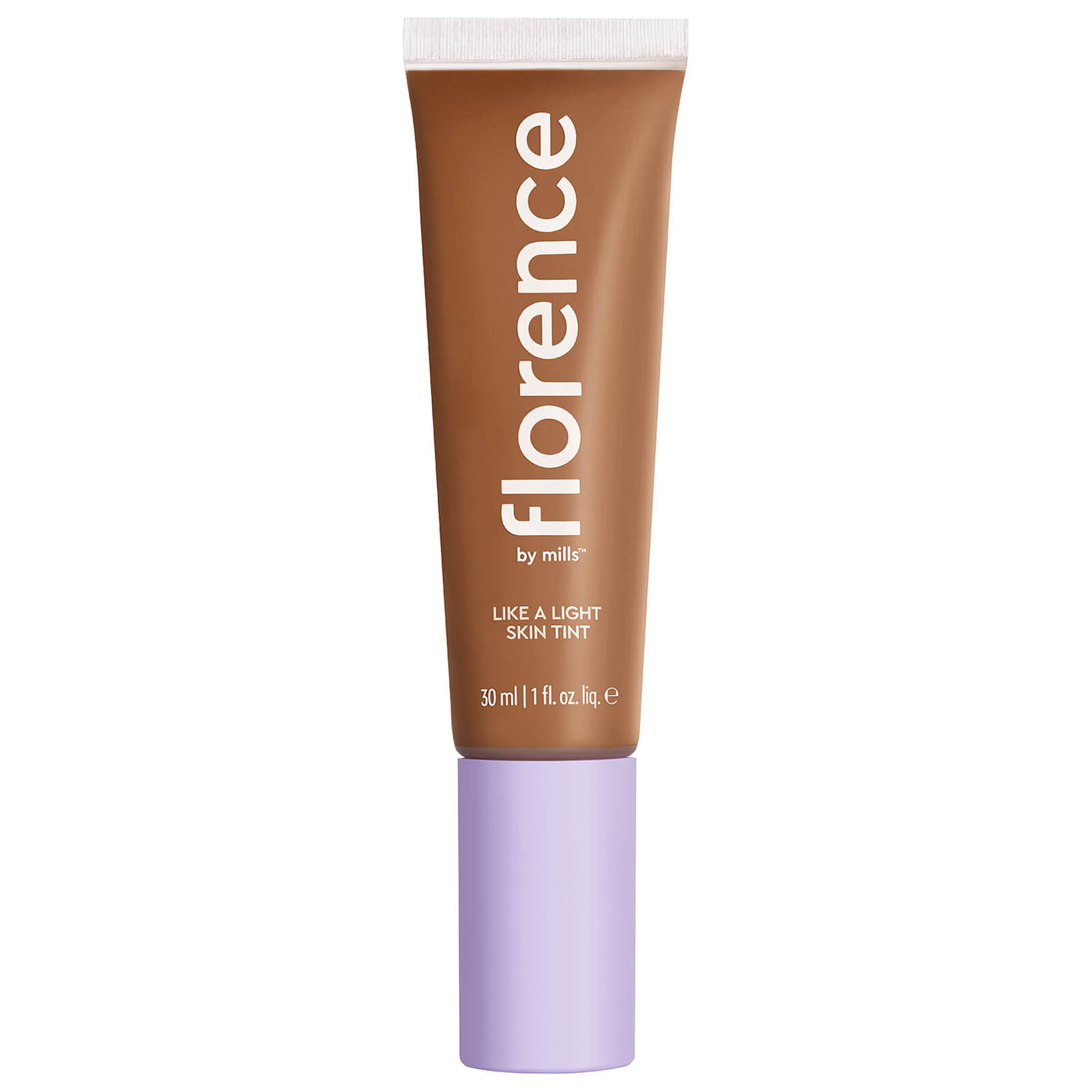Florence by Mills Like a Light Skin Tint 30ml (Various Shades) - D180