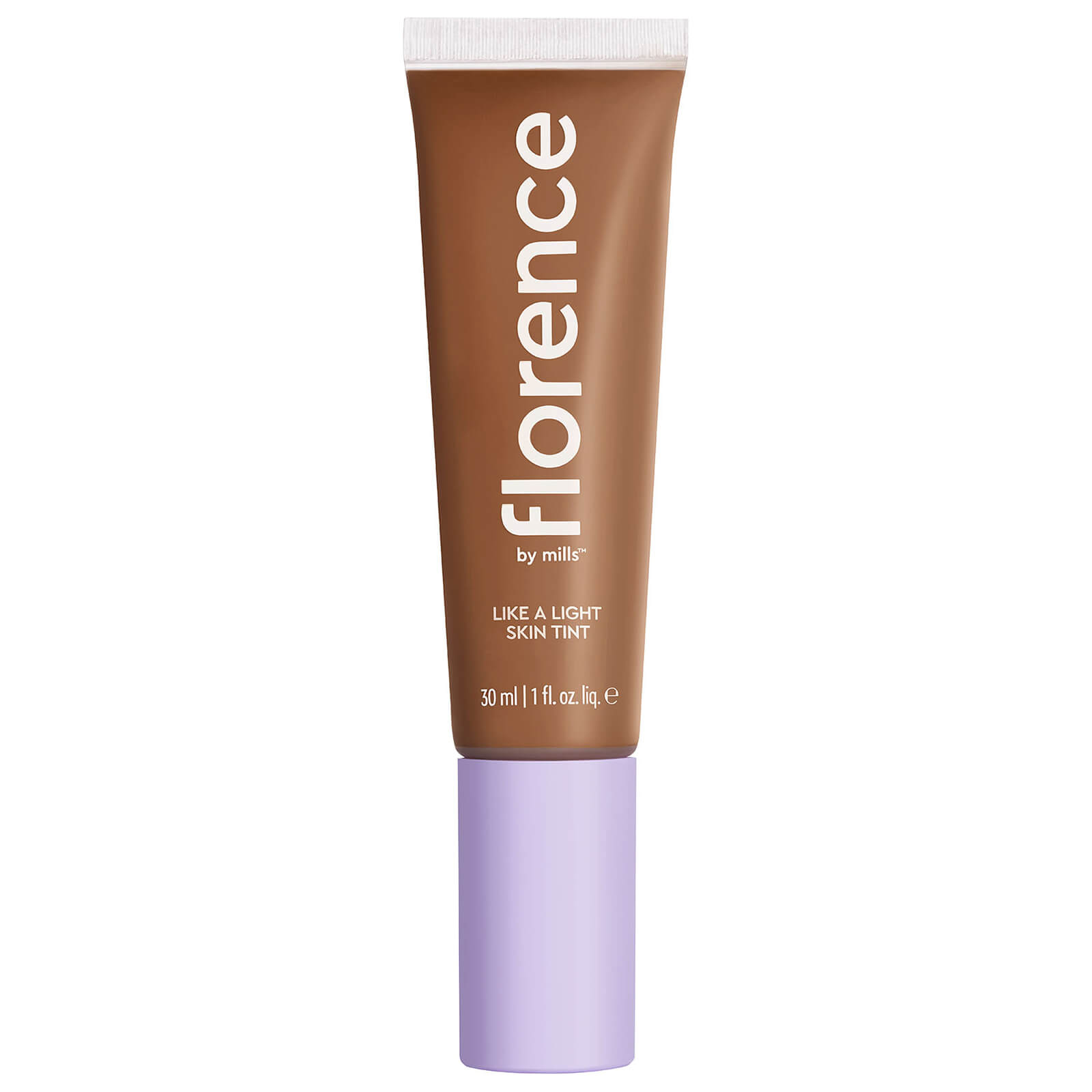 Florence by Mills Like a Light Skin Tint 30ml (Various Shades) - D170