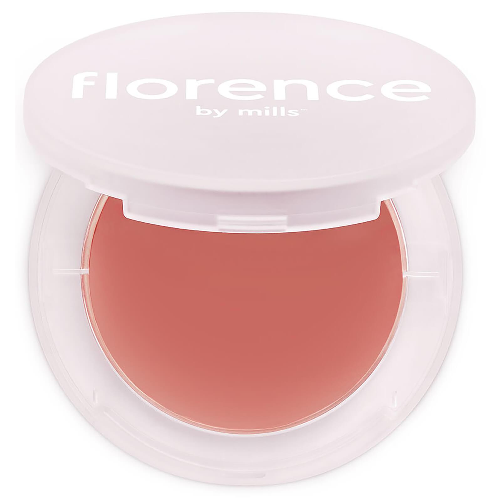 Купить Florence by Mills Cheek Me Later Cream Blush - Shy Shi 4.5g