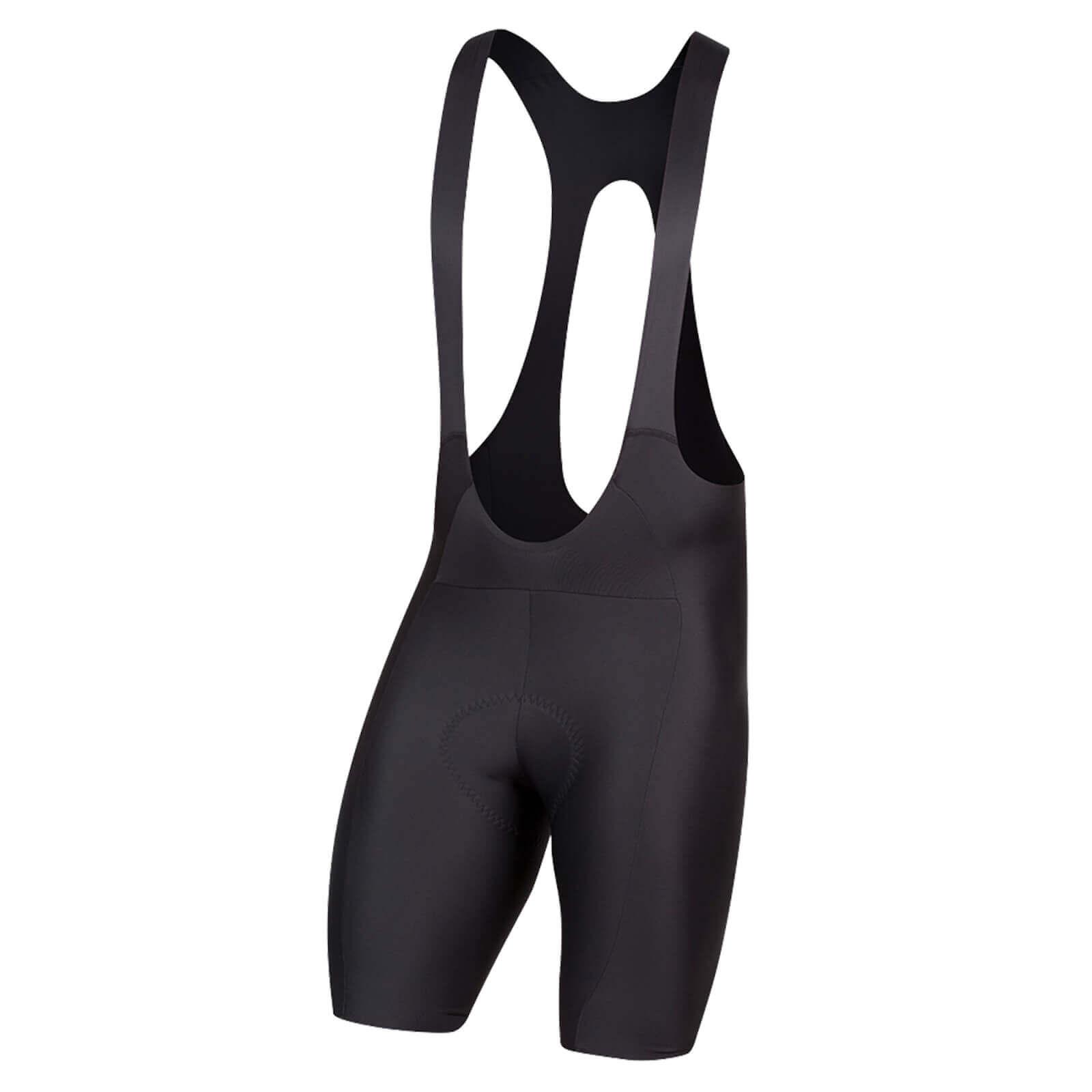 Pearl Izumi Pro Bib Shorts - L - Black