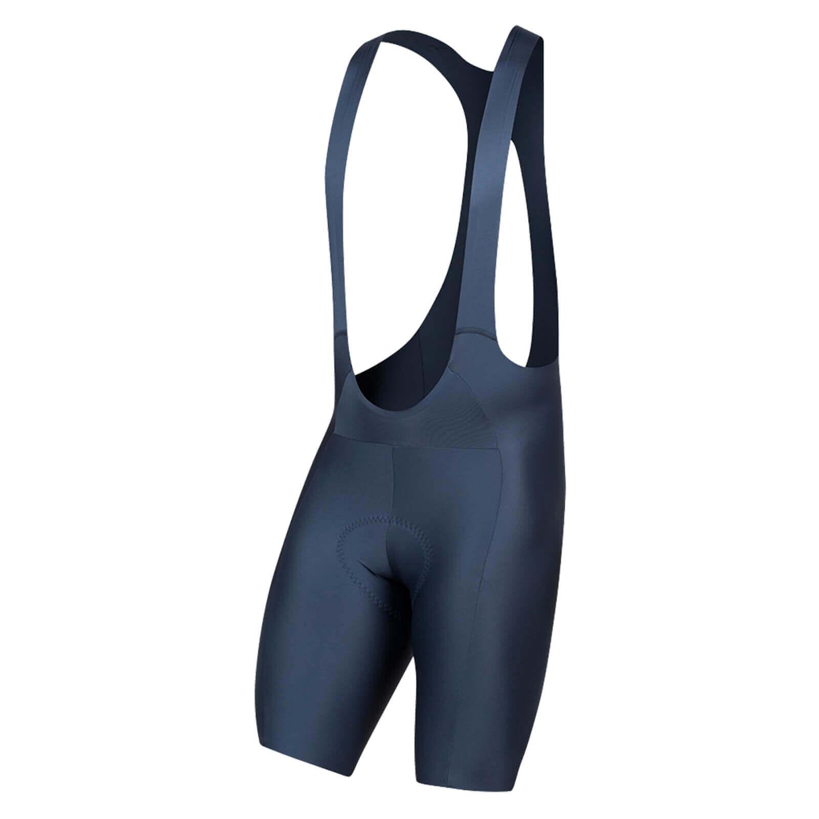 Pearl Izumi Pro Bib Shorts - L - Navy