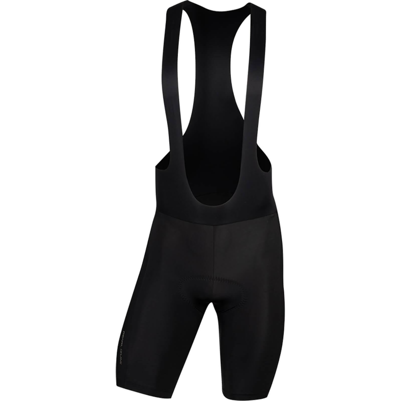 Pearl Izumi Attack Bib Shorts - S - Black