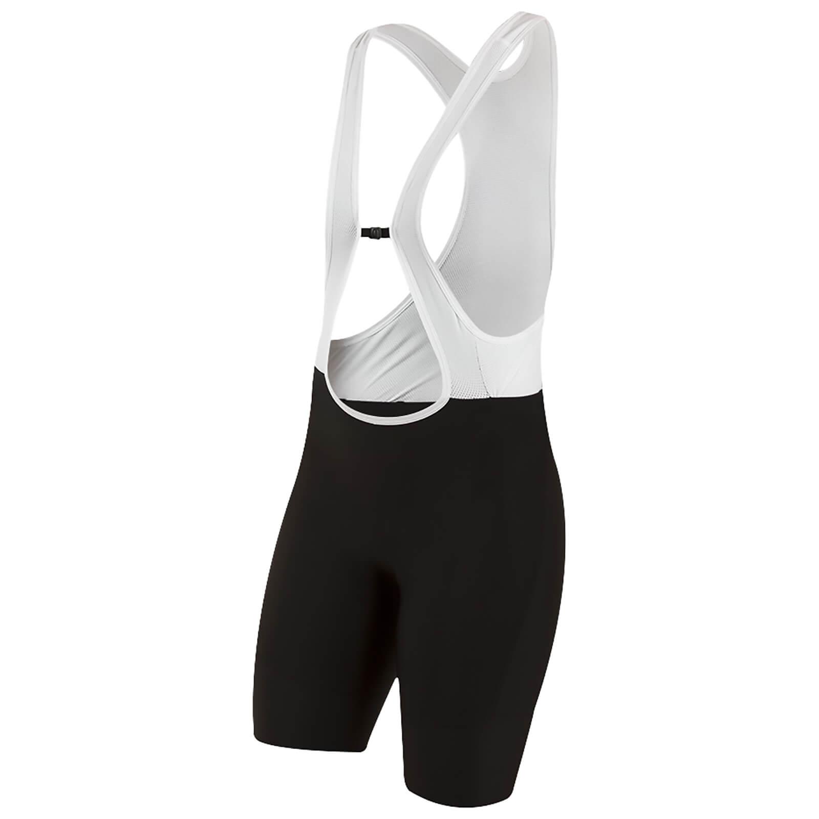 Pearl Izumi Women's Attack Bib Shorts - XL - Black