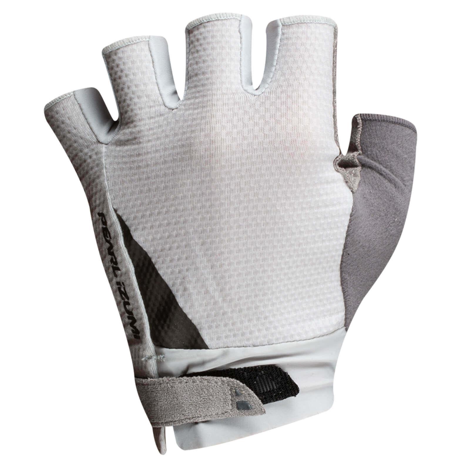 Pearl Izumi Elite Gel Gloves - S - Fog
