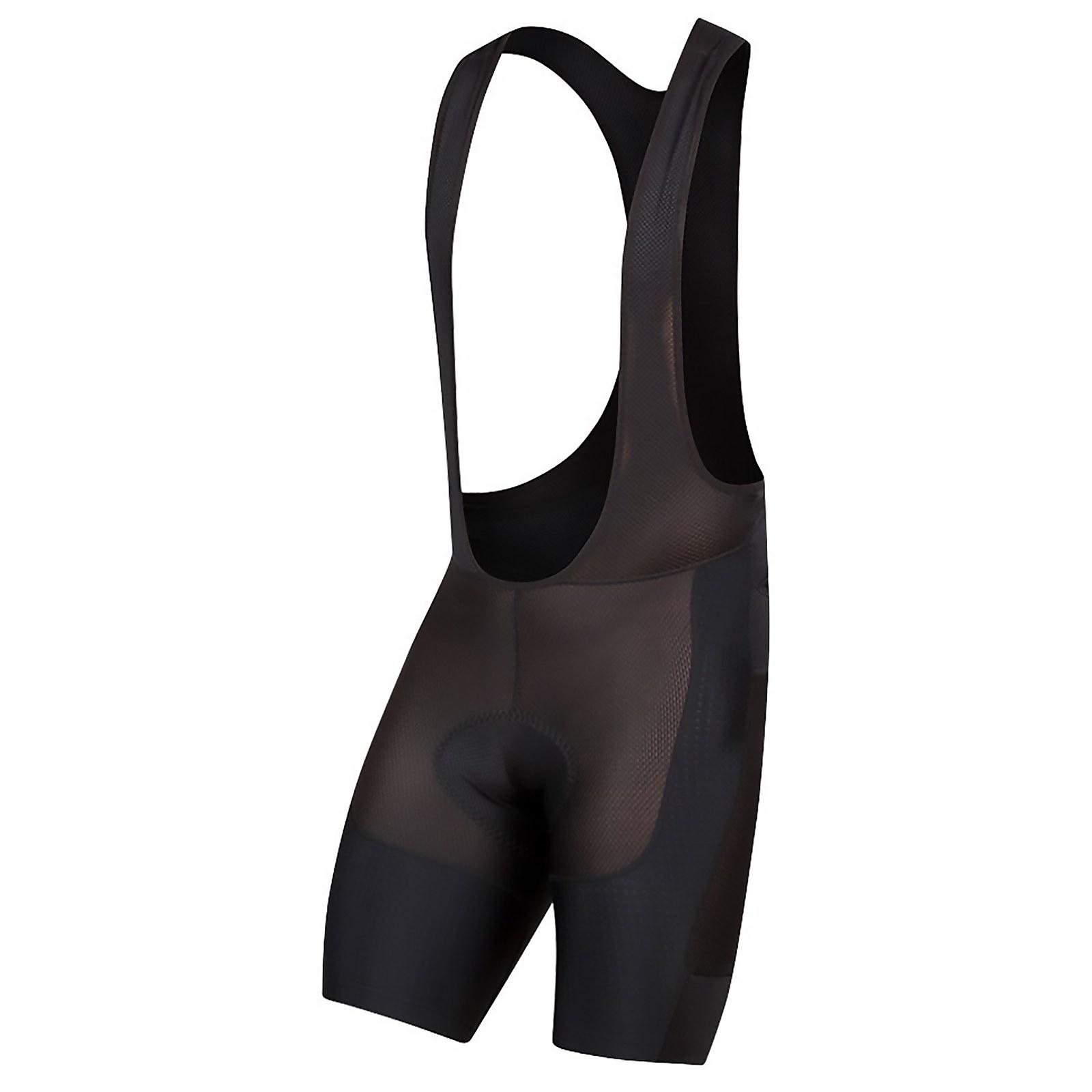 Pearl Izumi Cargo Bib Liner Shorts - XXL - Black