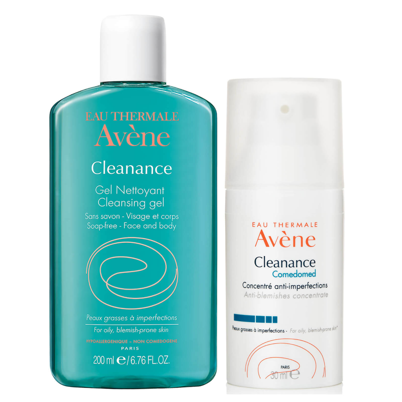 Avene Cleanance Duo