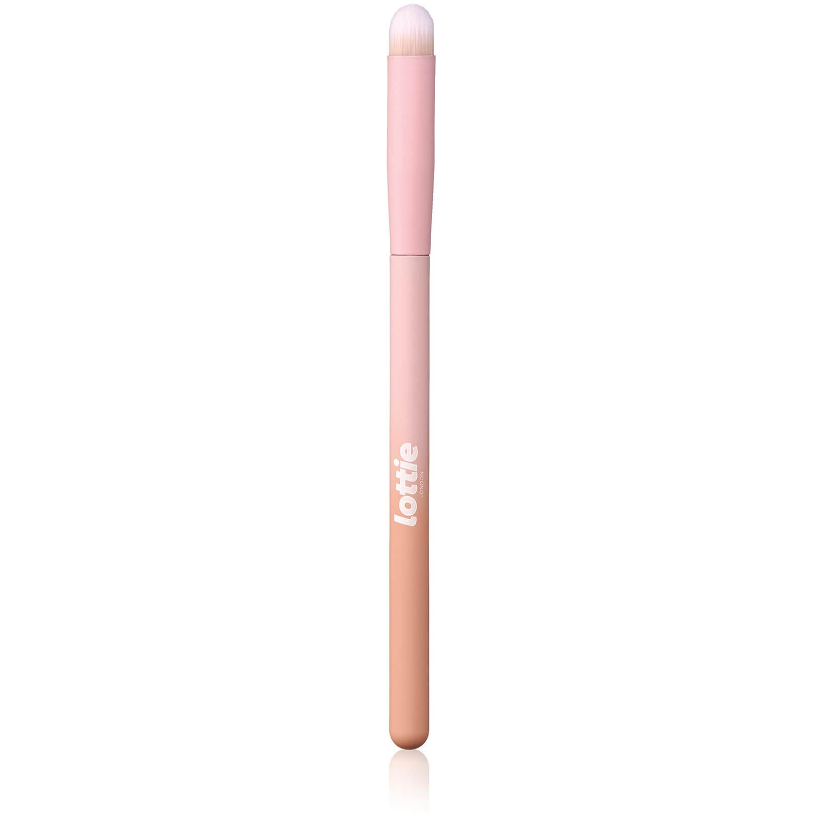 Lottie London LE05 Dense Smudger Brush