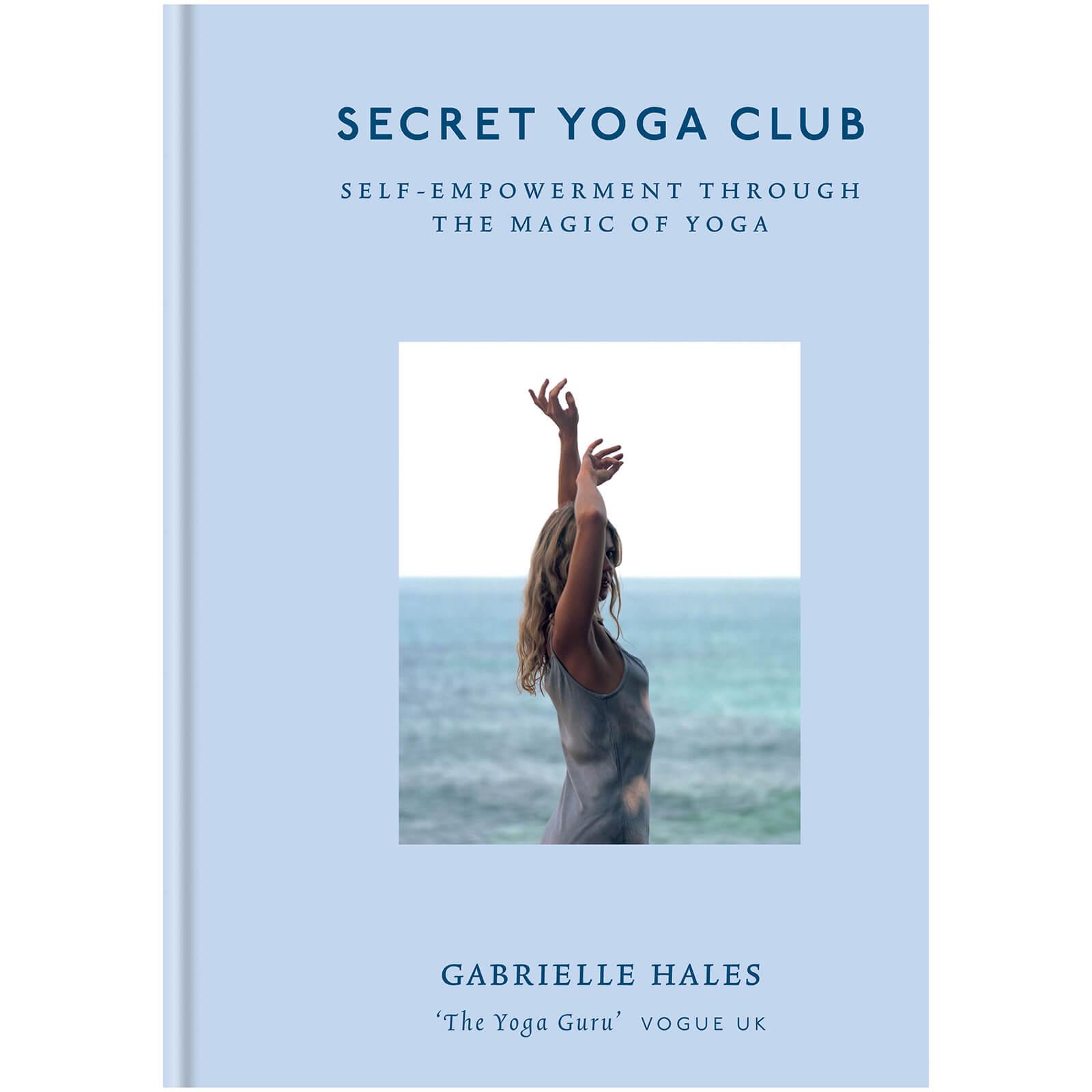 Bookspeed: Secret Yoga Club