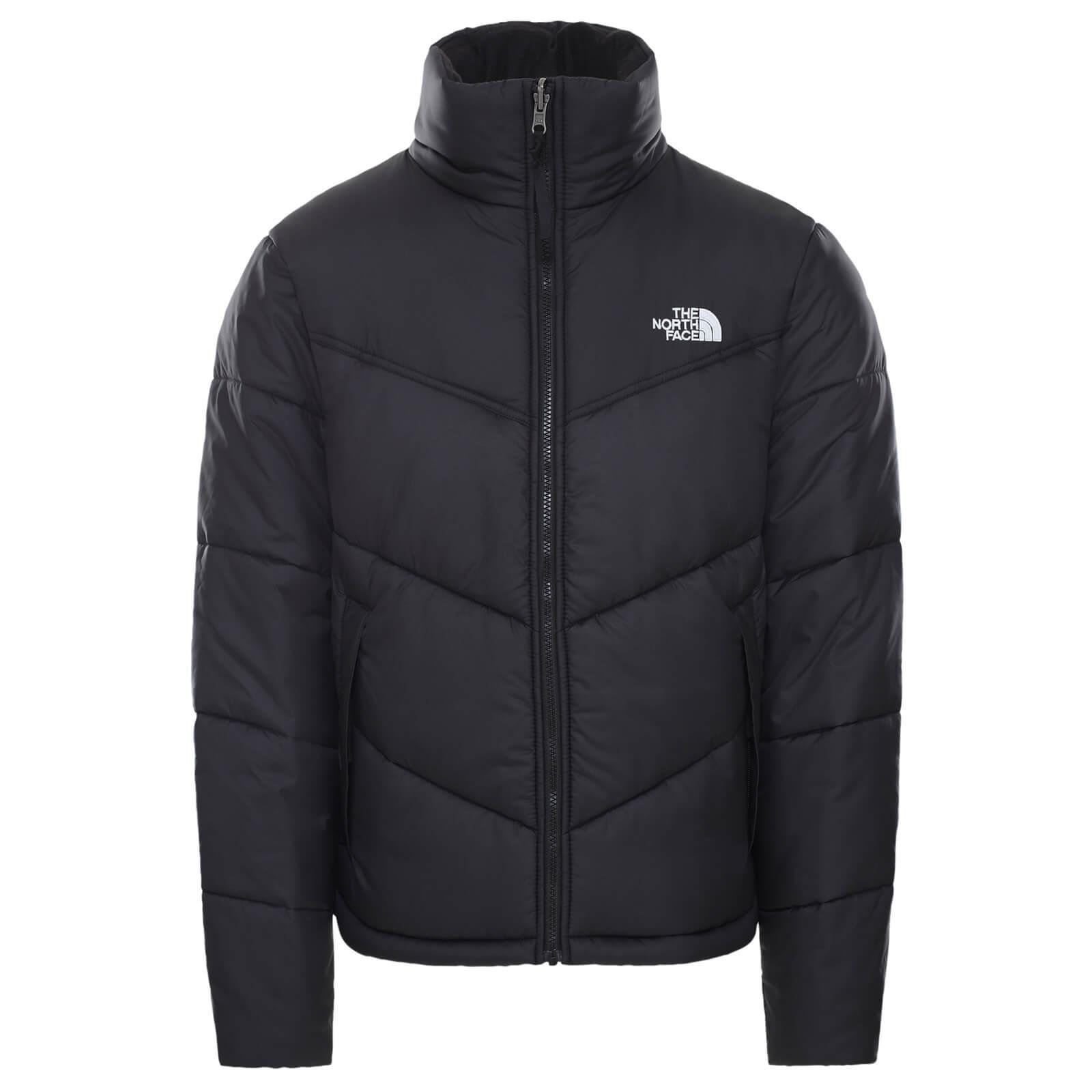 The North Face Men's Saikuru Jacket - TNF Black