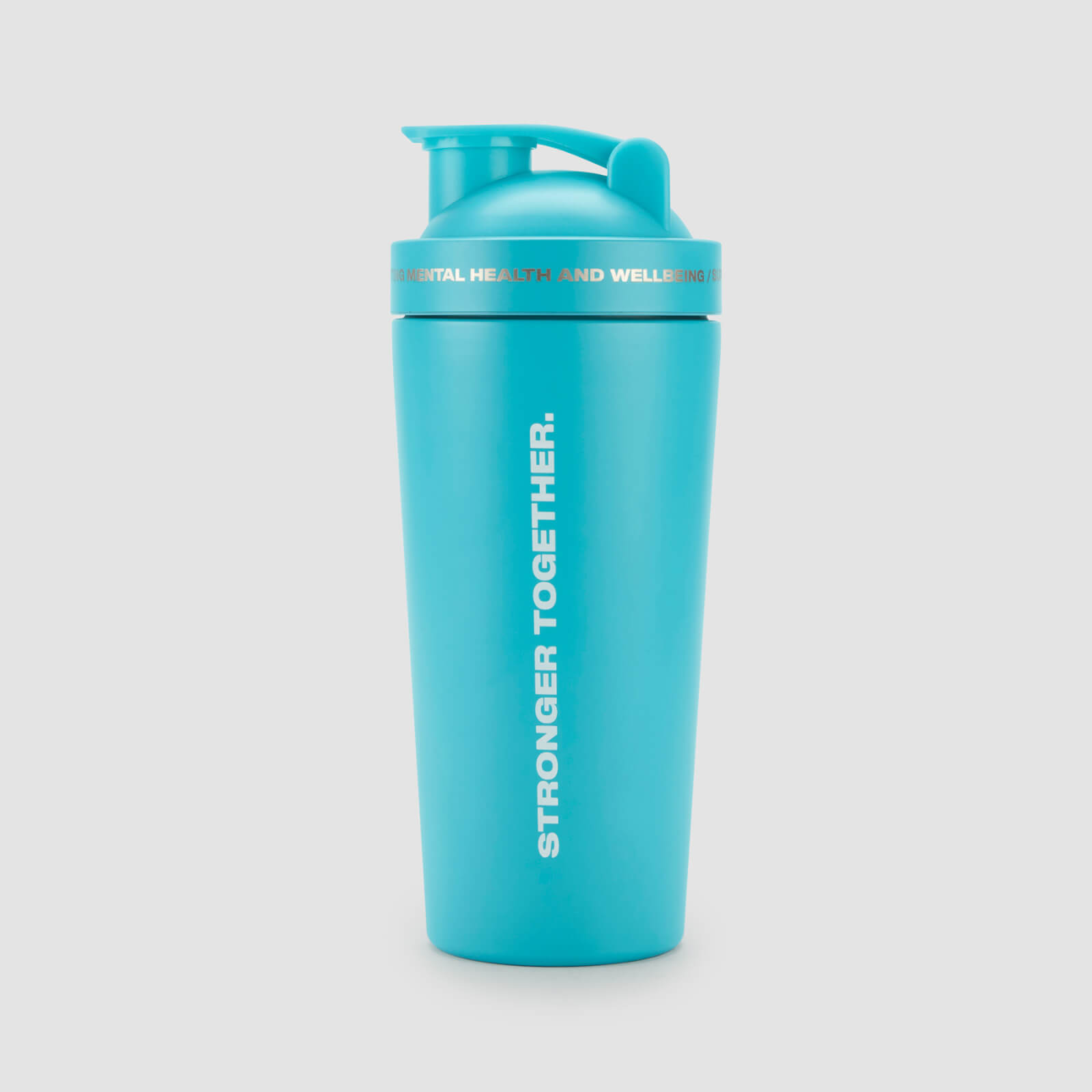 Shaker Stronger Together - Turquoise