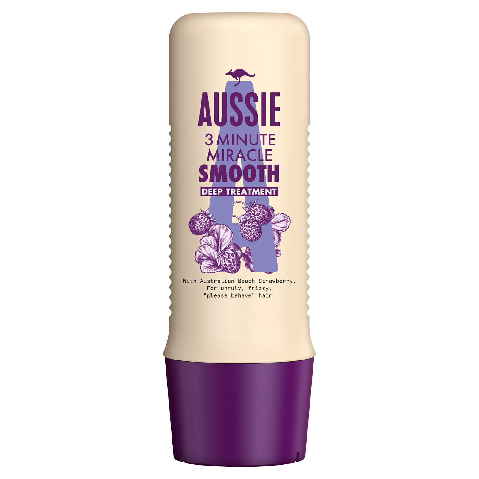 Купить Aussie 3 Minute Miracle Scent-Sational Smooth Hair Conditioner Treatment 250ml