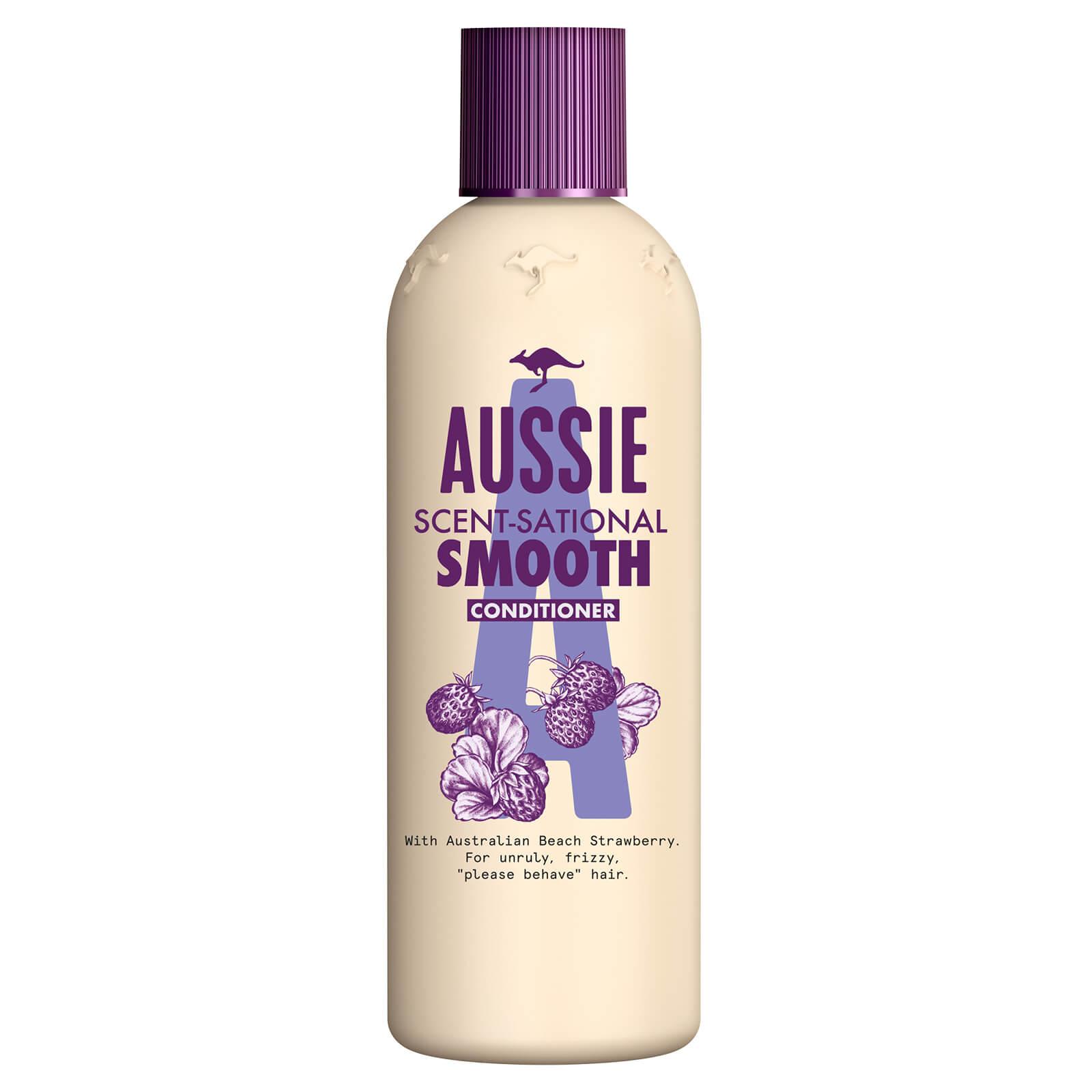 Купить Aussie Scent-Sational Smooth Hair Conditioner 250ml