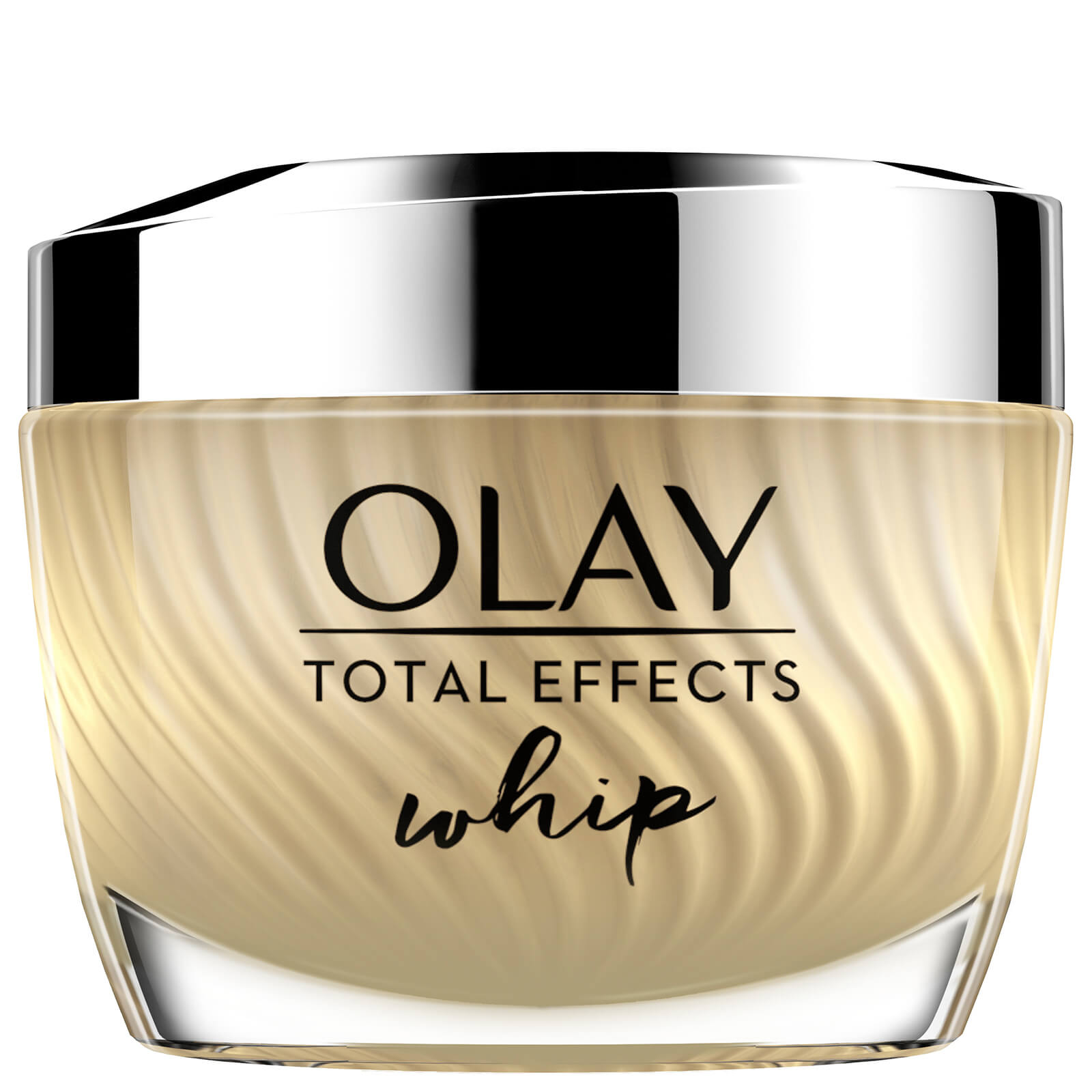 Купить Olay Total Effects Whip Light as Air Moisturiser with Vitamin C & E Cream For Healthy-Looking Skin 50ml