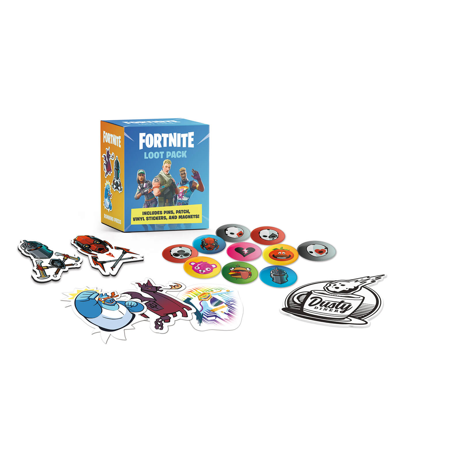 FORTNITE (Official) Loot Pack
