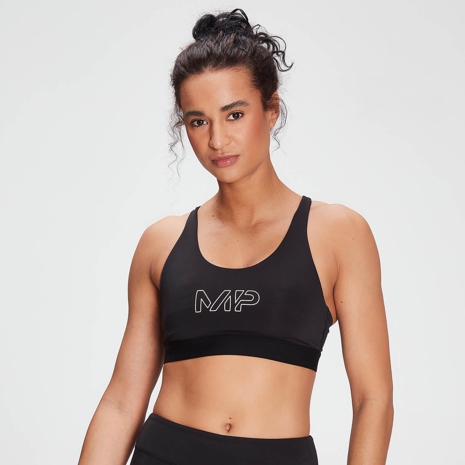 Купить Спортивное бра MP Branded Training - XXS, Myprotein International