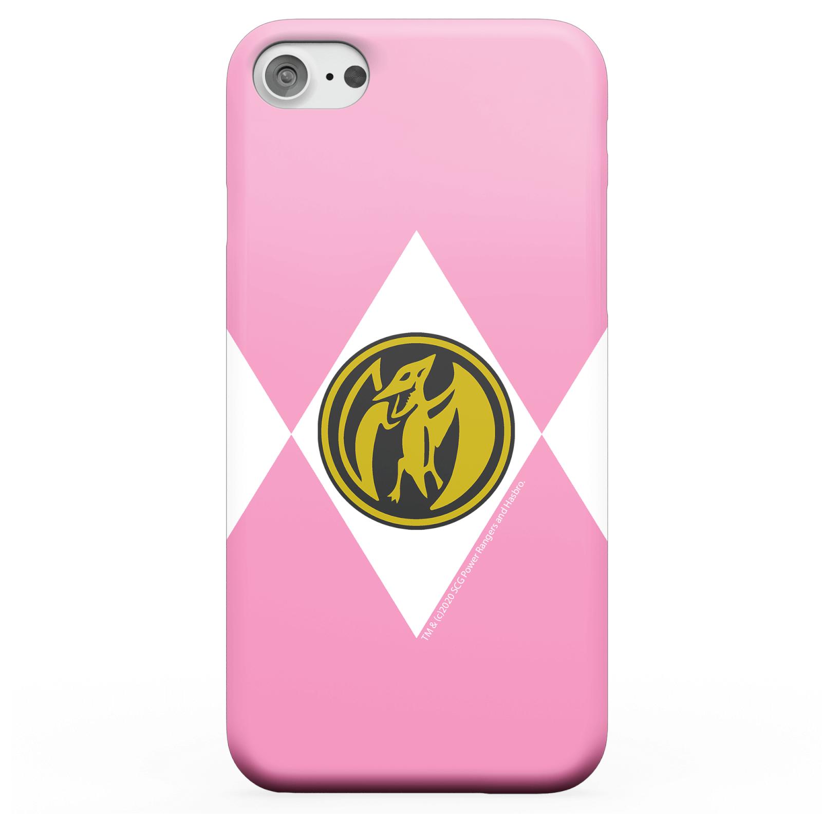 Power Rangers Pterodactyl Smartphone Hülle für Android und iPhone - iPhone 6 Plus - Snap Hülle Matt