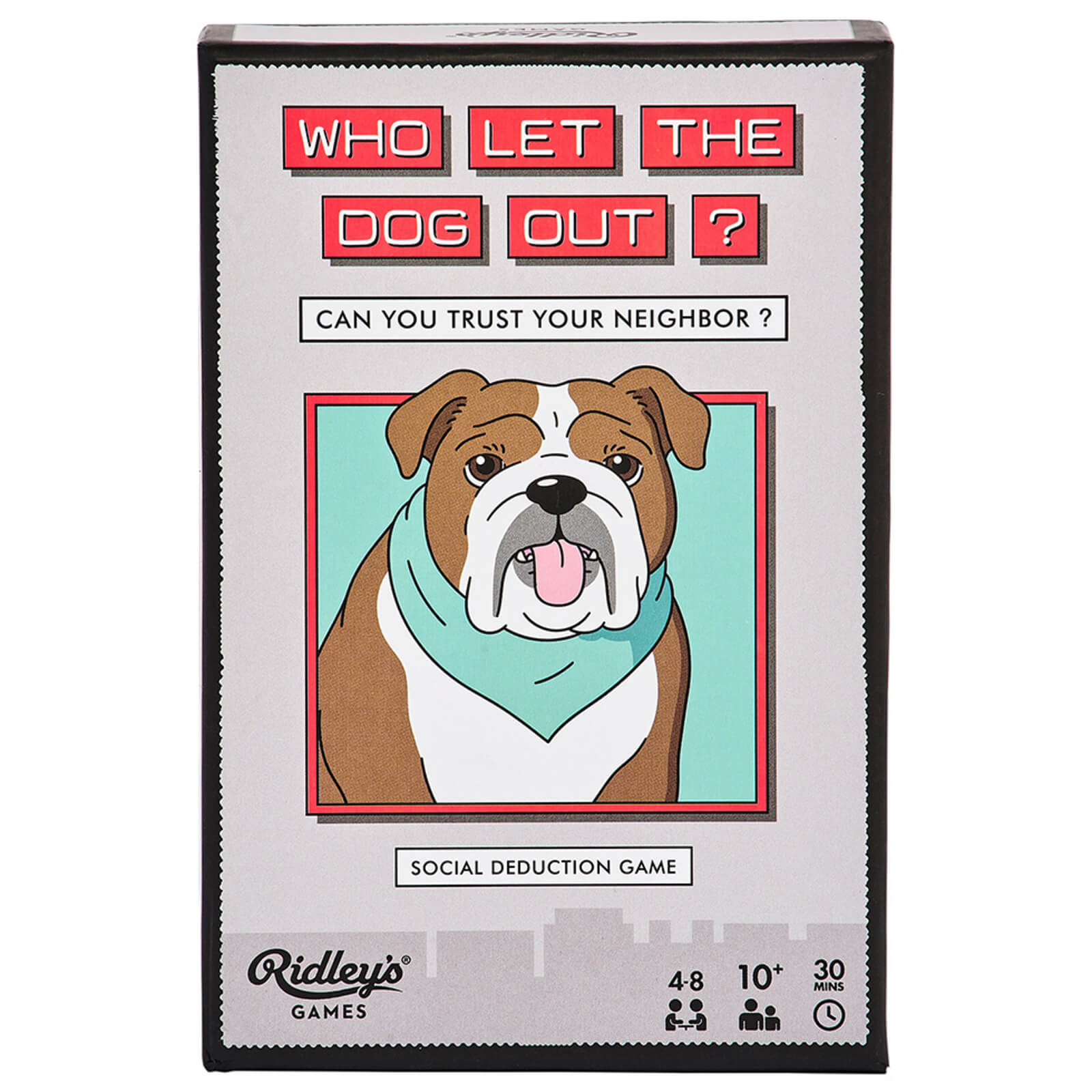 Image of Ridley's Games - Who Let The Dog Out?