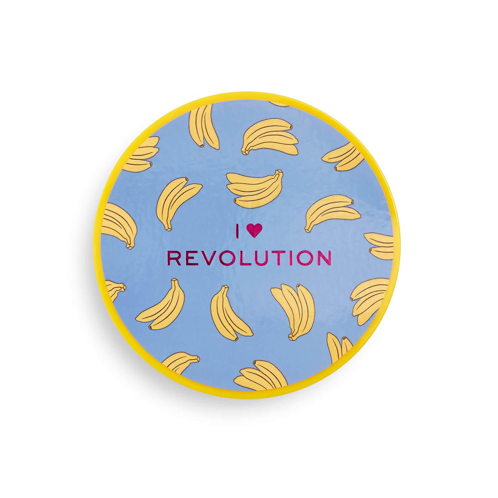 Revolution I Heart Revolution Loose Baking Powder (Various Shades) - Banana