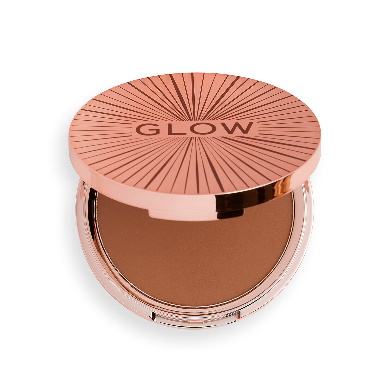 Купить Revolution Glow Splendour Bronzer (Various Shades) - Light