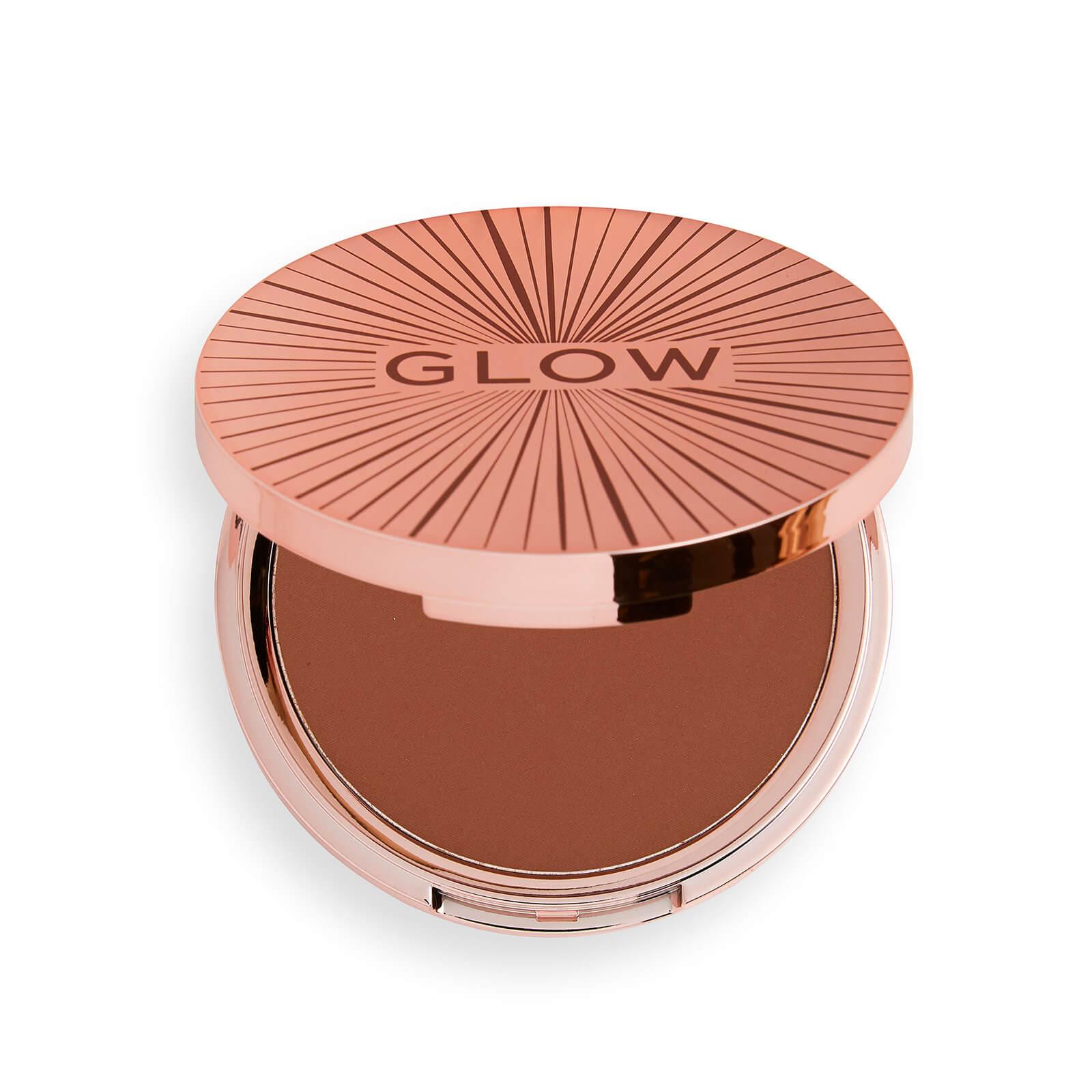 Купить Revolution Glow Splendour Bronzer (Various Shades) - Medium