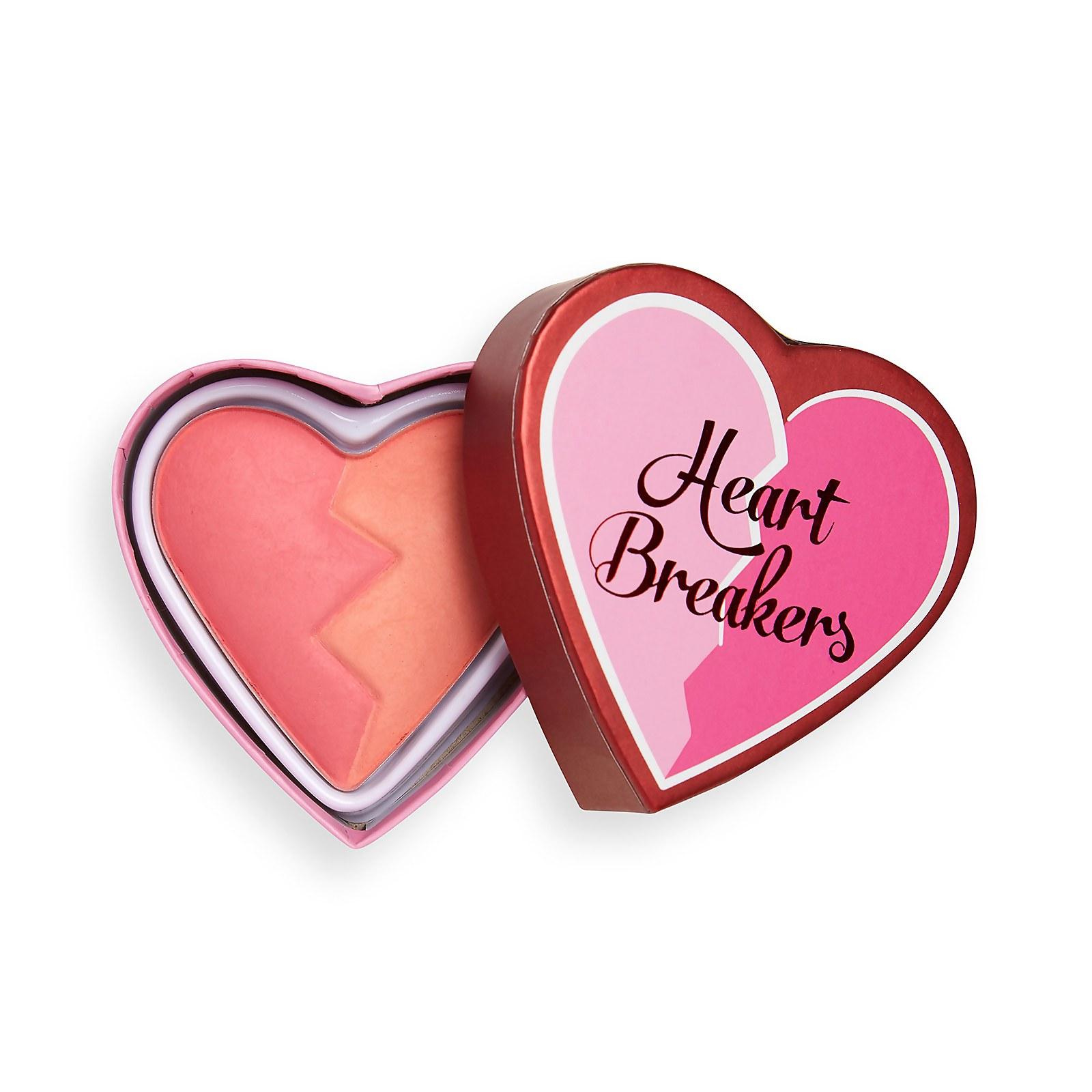 Купить Матовые румяна Revolution I Heart Revolution Heartbreakers - Inspiring