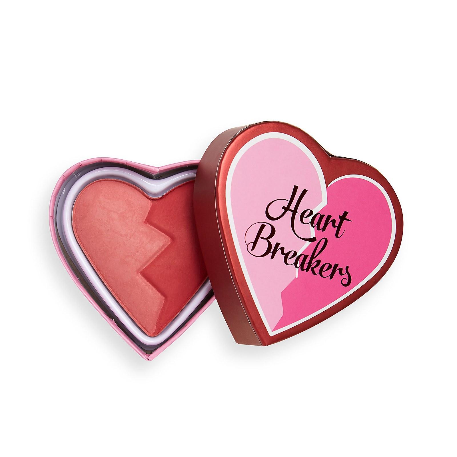 Купить Матовые румяна Revolution I Heart Revolution Heartbreakers Matte Blusher - Kind