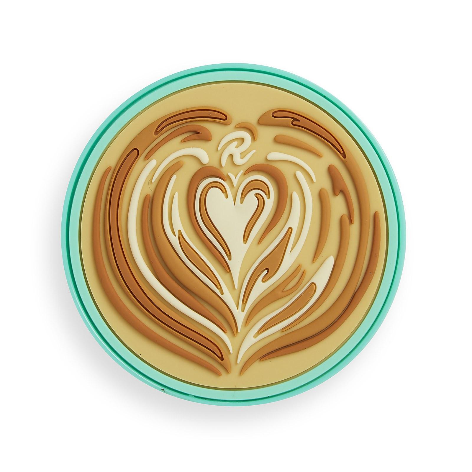Купить Revolution I Heart Revolution Tasty Coffee Bronzer - Cappuccino