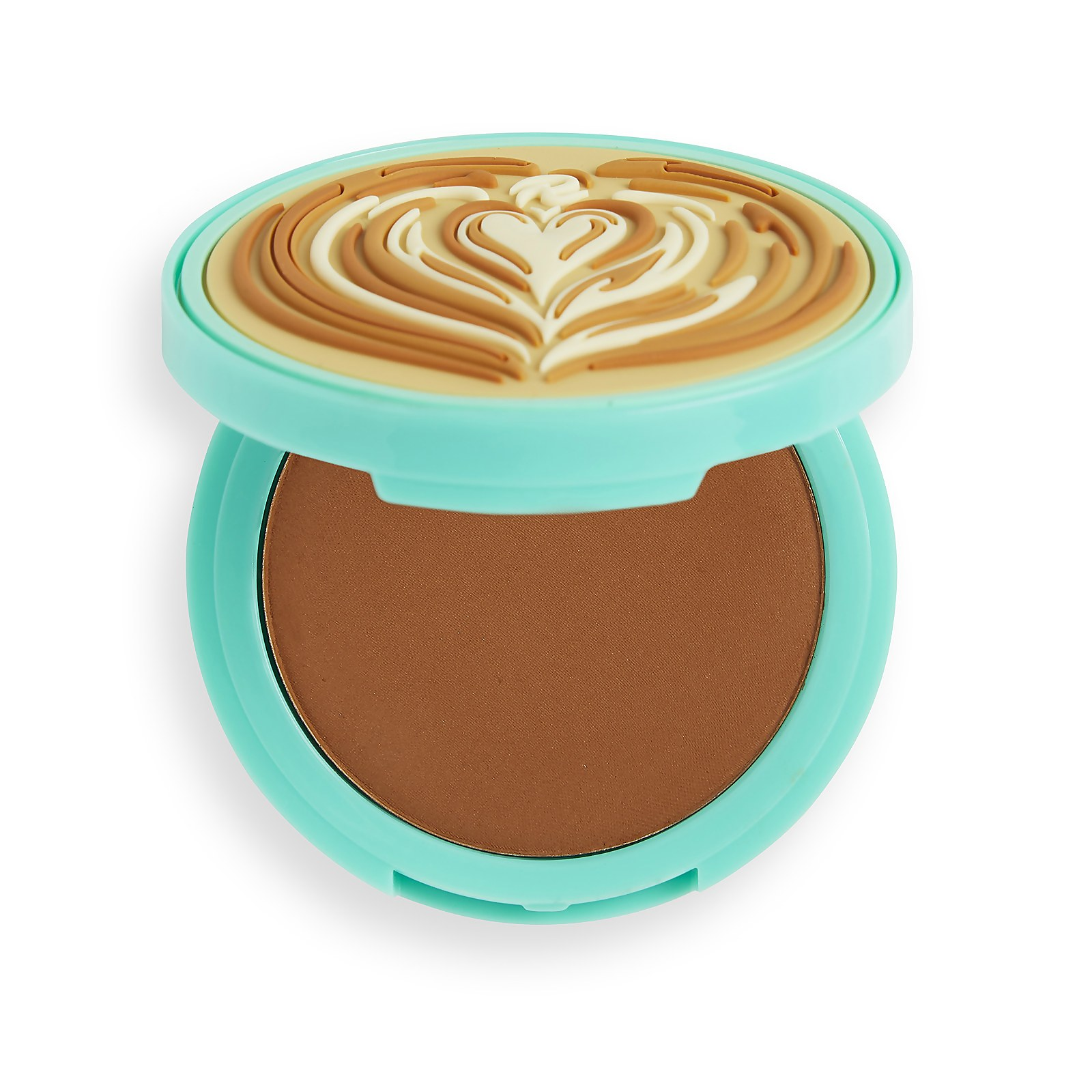Купить Бронзер Revolution I Heart Revolution Tasty Coffee Bronzer - Макиато