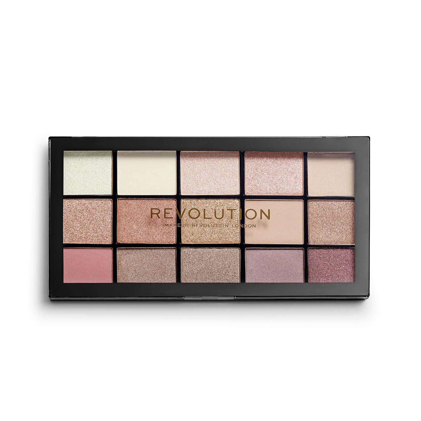 Купить Revolution Beauty Reloaded Palette Iconic 3.0