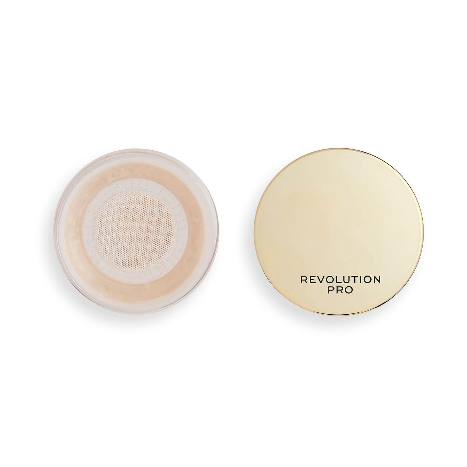 Купить Revolution Pro Goddess Glow Finishing Powder - Radiate 6g
