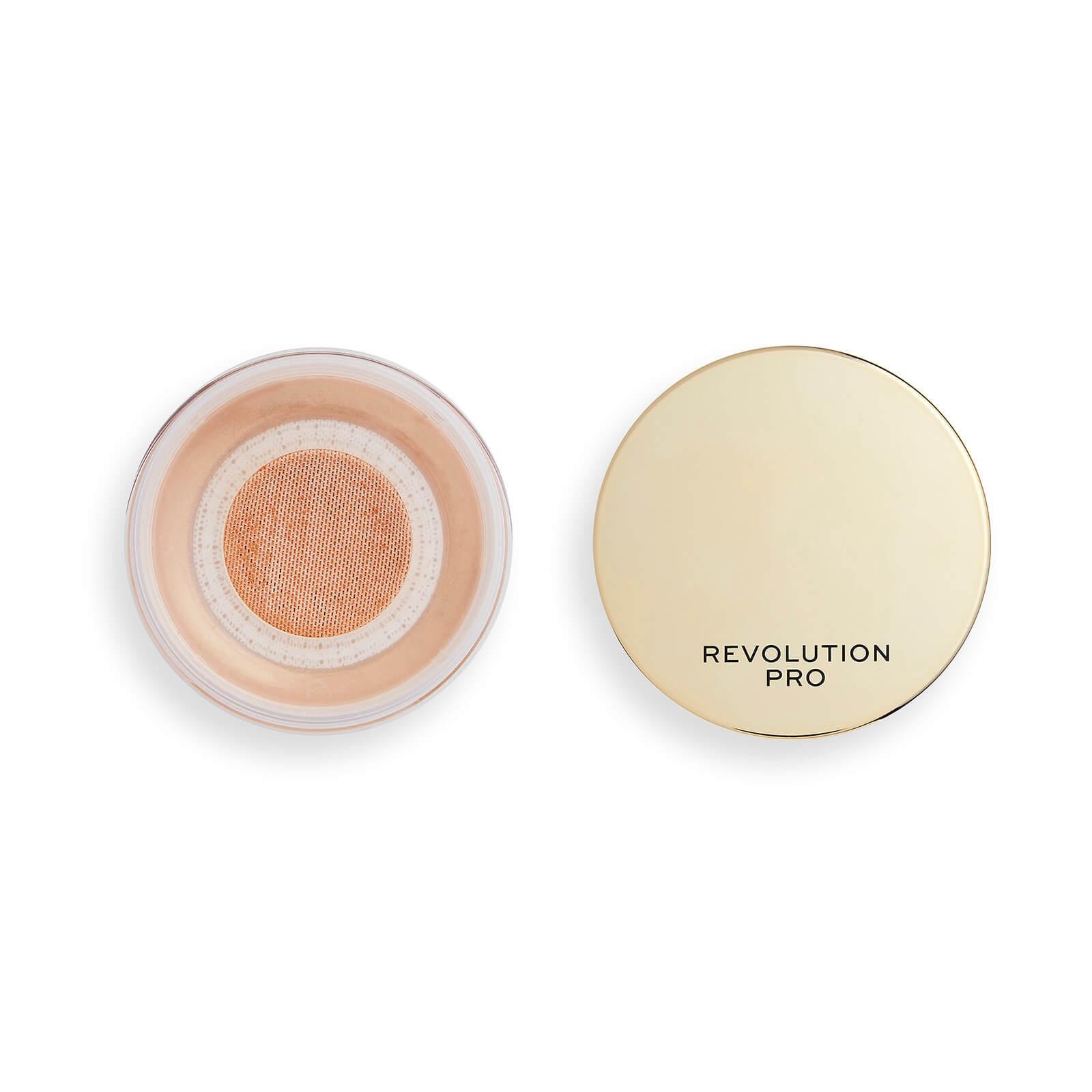 Купить Revolution Pro Goddess Glow Finishing Powder - Splendour 6g