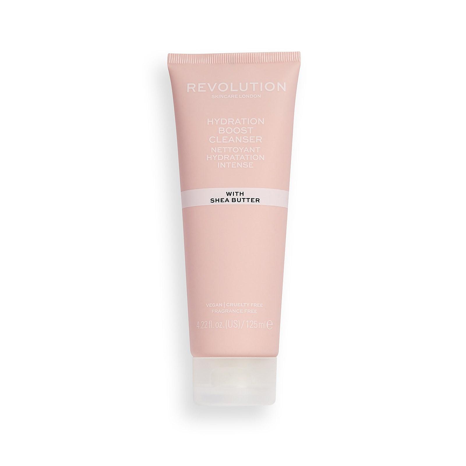 Купить Revolution Skincare Hydration Boost Cleanser 125ml