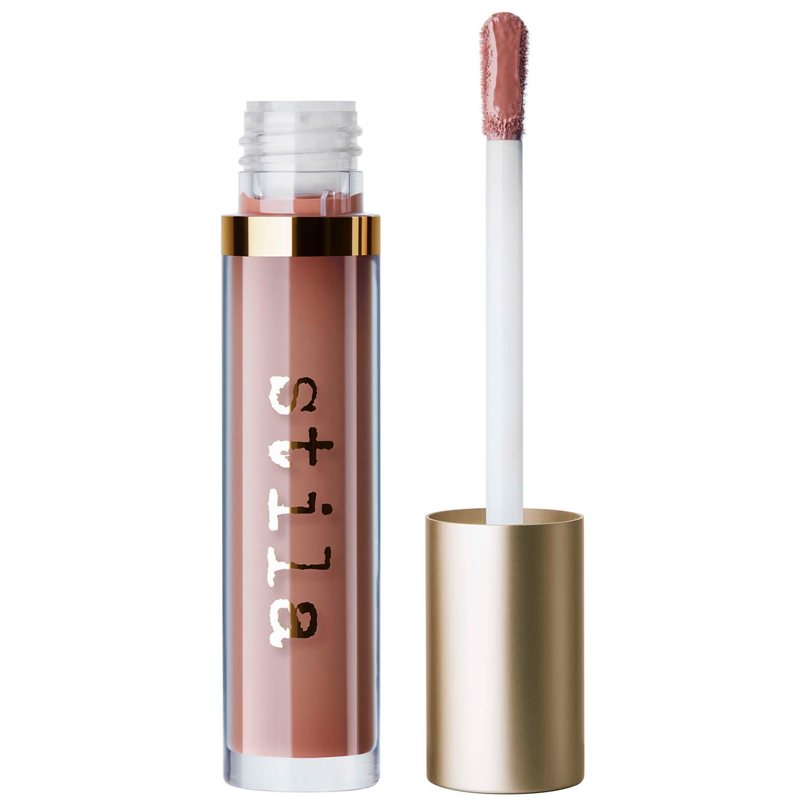 Stila Semi-Gloss Lip and Eye Paint 5.5ml (Various Shades) - Botticelli