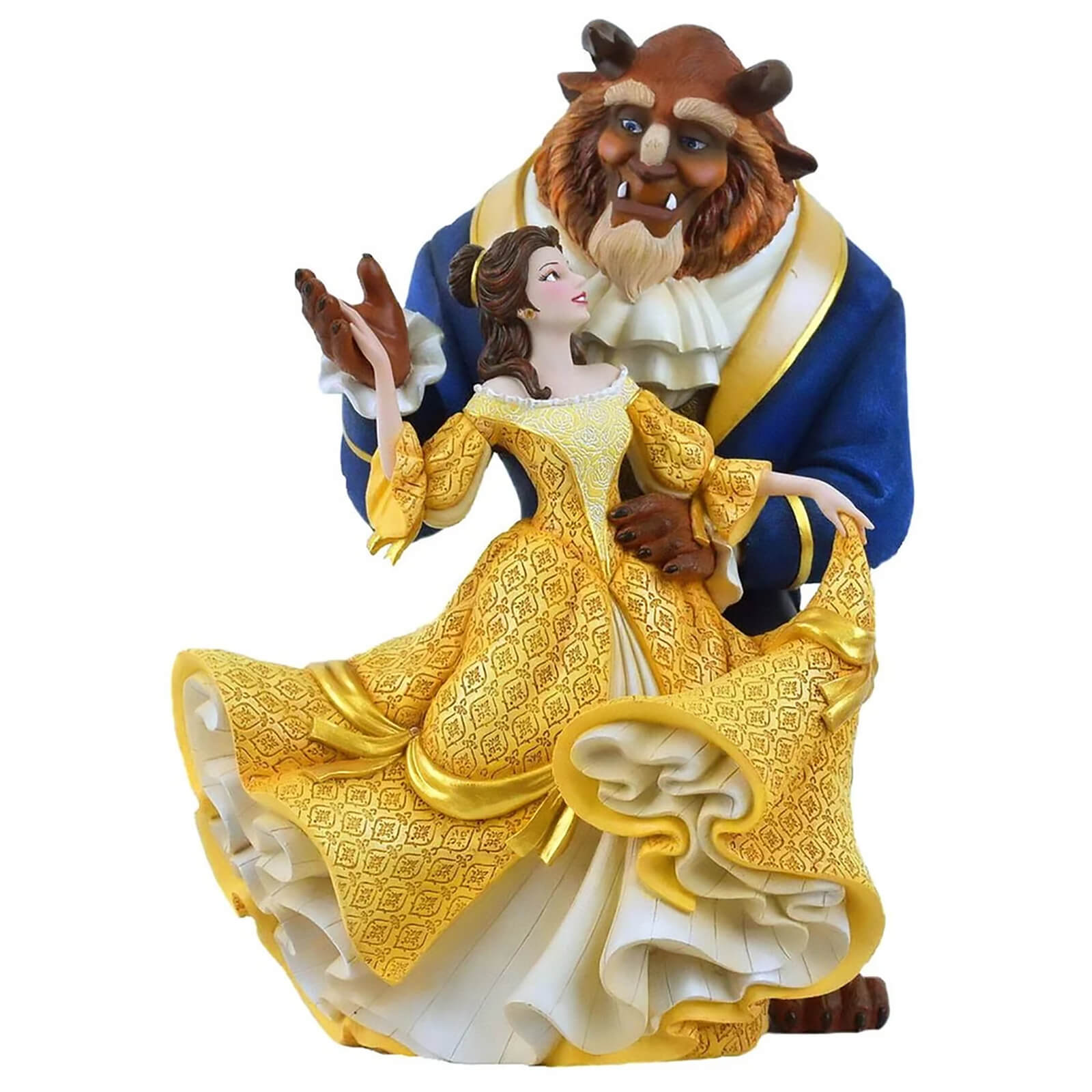 Image of Disney Showcase Collection Beauty and the Beast Figurine