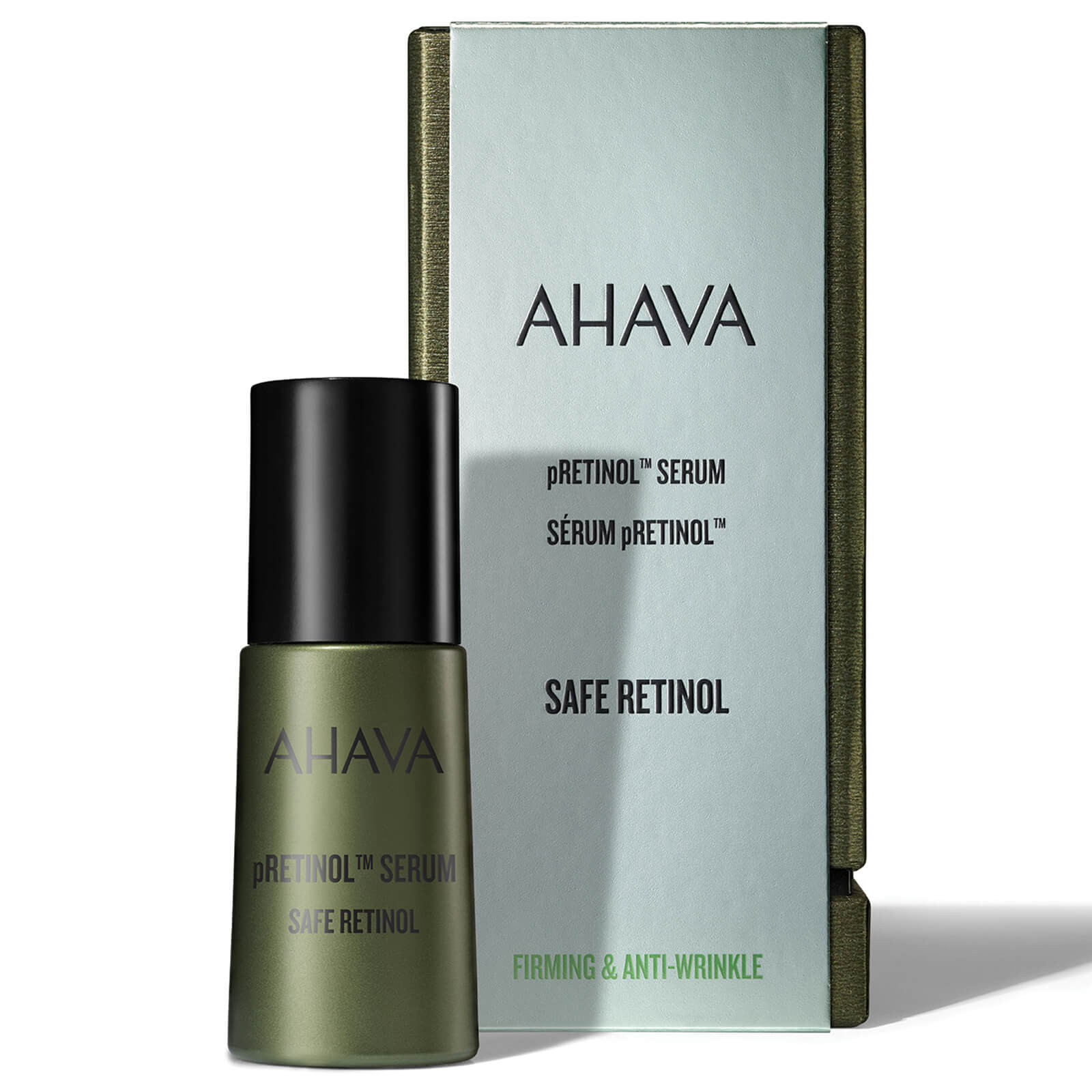 AHAVA Safe pRetinol Serum 30ml
